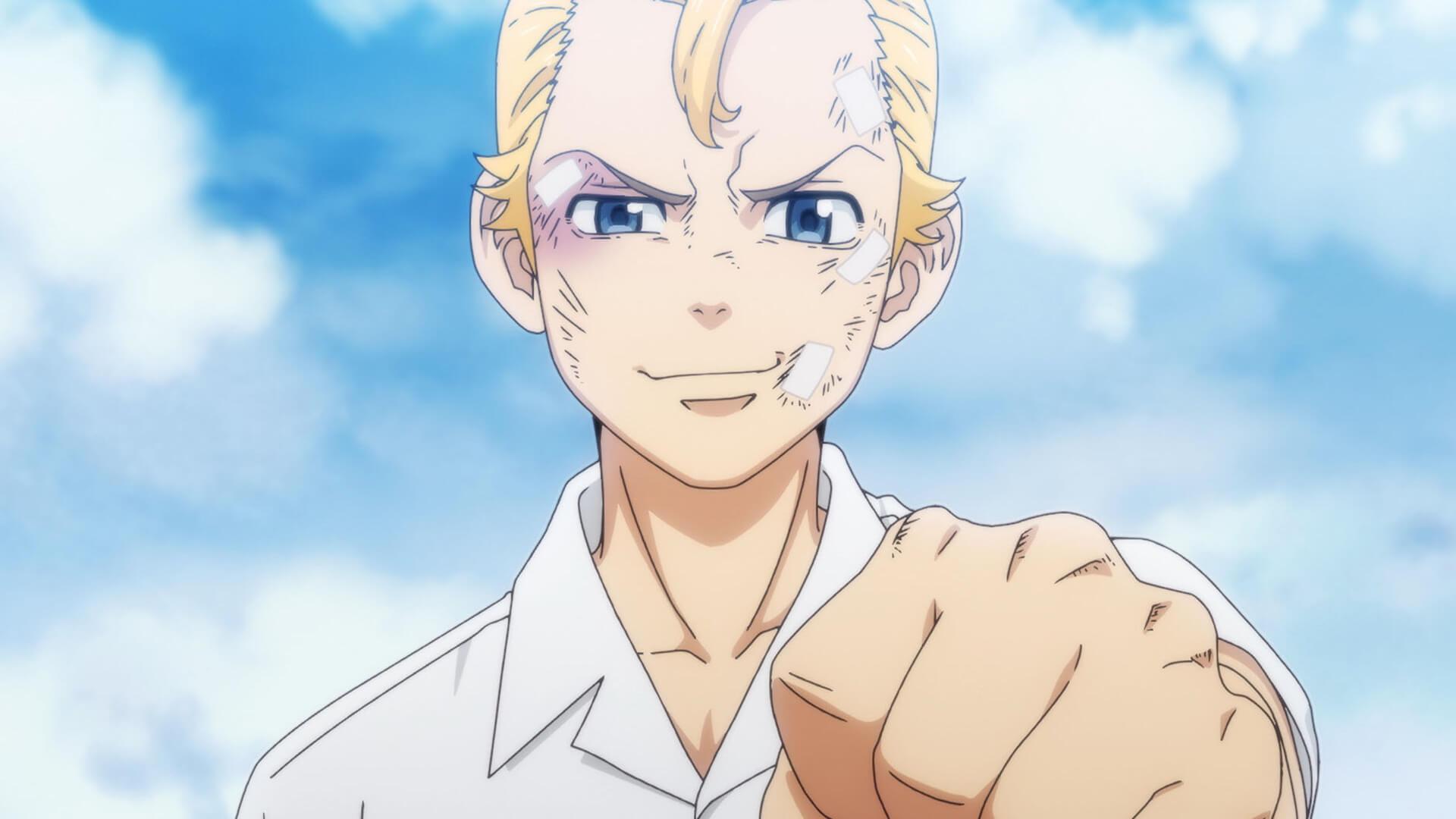 『終末のワルキューレ』『花より男子』『不滅のあなたへ』と話題作続々配信!6月のNetflixアニメラインナップが解禁 art210521_netflix_anime_3