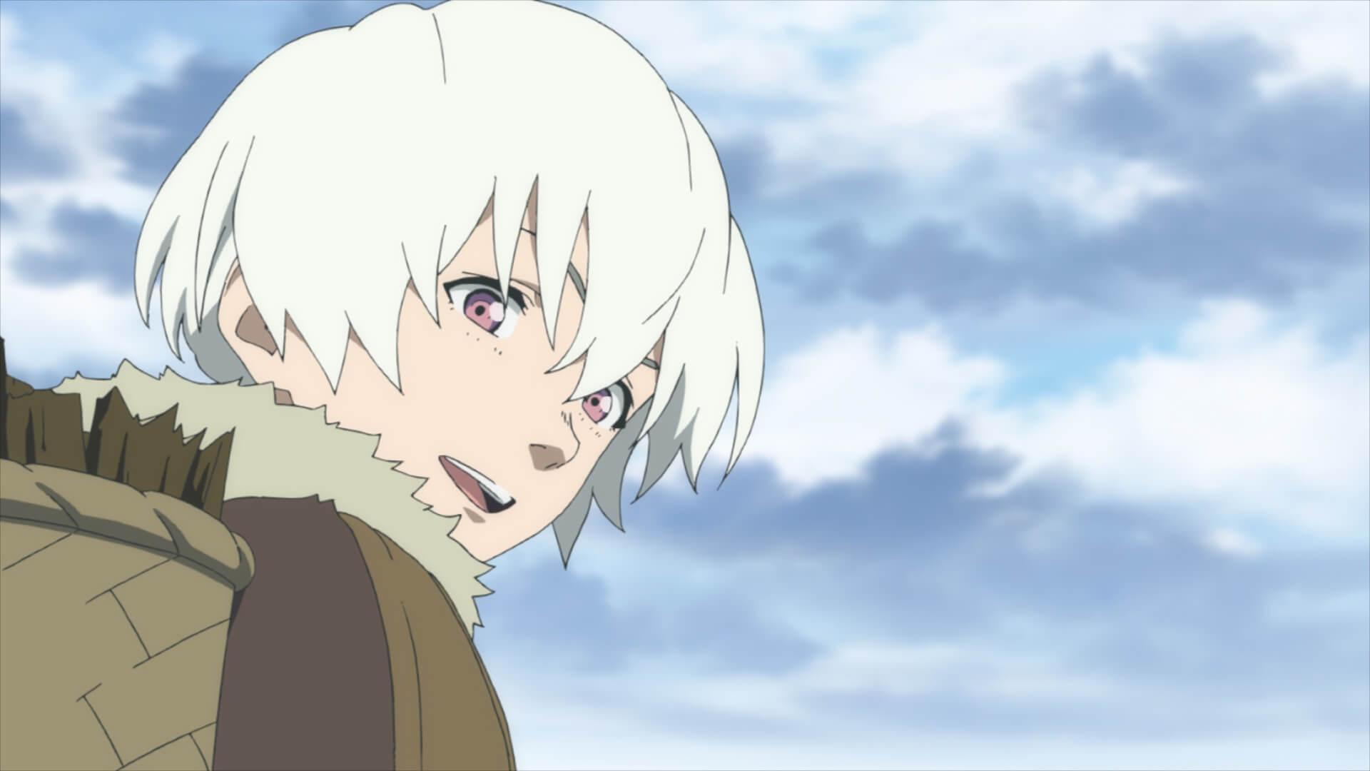 『終末のワルキューレ』『花より男子』『不滅のあなたへ』と話題作続々配信!6月のNetflixアニメラインナップが解禁 art210521_netflix_anime_9