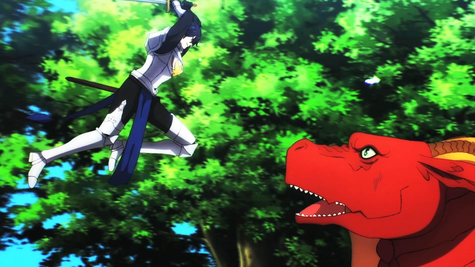 『終末のワルキューレ』『花より男子』『不滅のあなたへ』と話題作続々配信!6月のNetflixアニメラインナップが解禁 art210521_netflix_anime_10