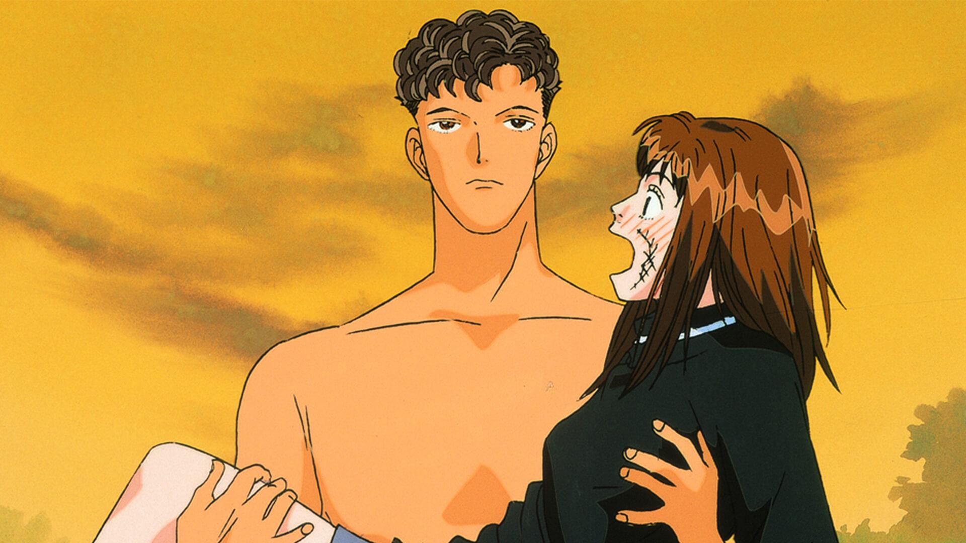 『終末のワルキューレ』『花より男子』『不滅のあなたへ』と話題作続々配信!6月のNetflixアニメラインナップが解禁 art210521_netflix_anime_1