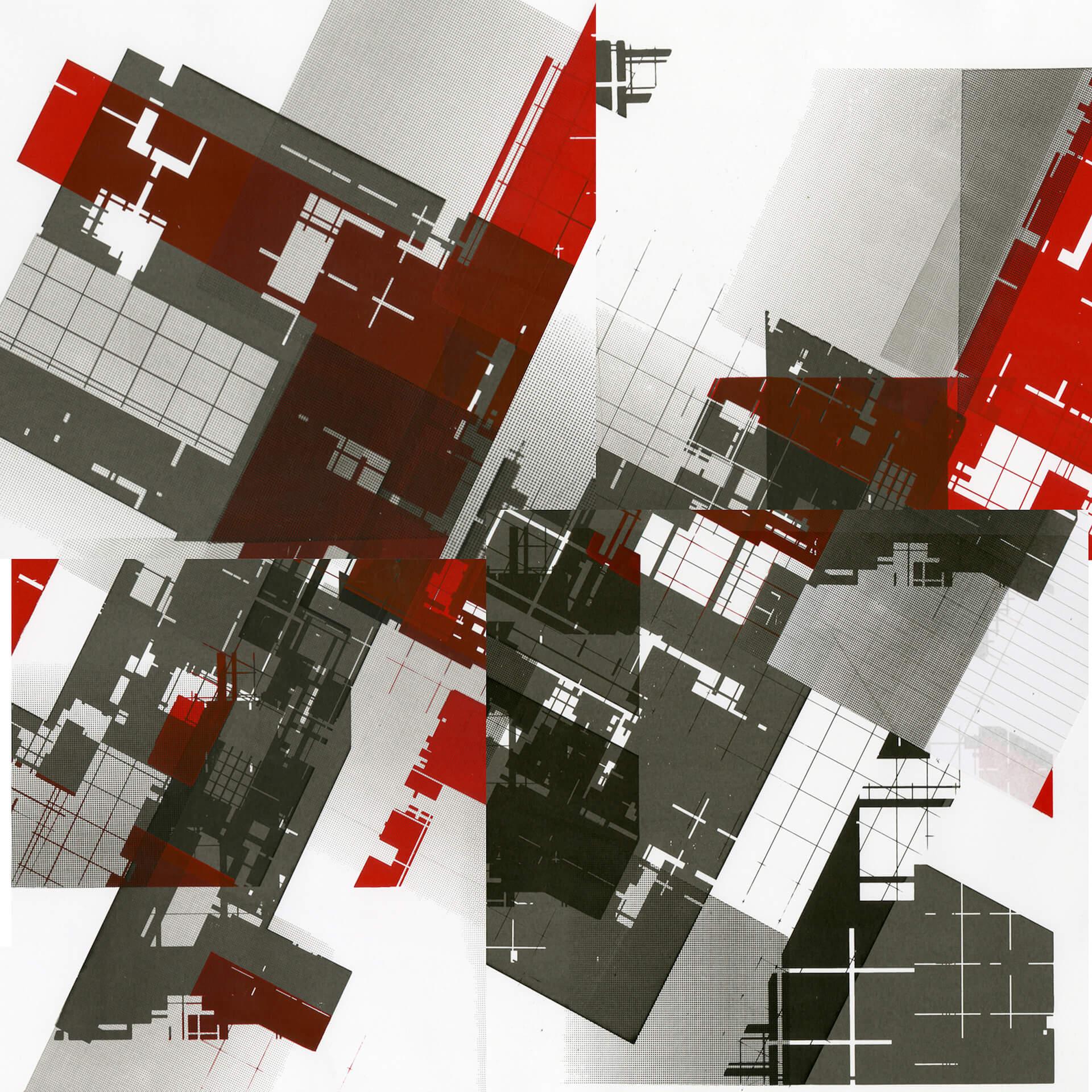 "KMによるニューアルバム『EVERYTHING INSIDE』がリリース決定!""Distortion(feat. 田我流)""が明日先行配信 music210525_km_2"