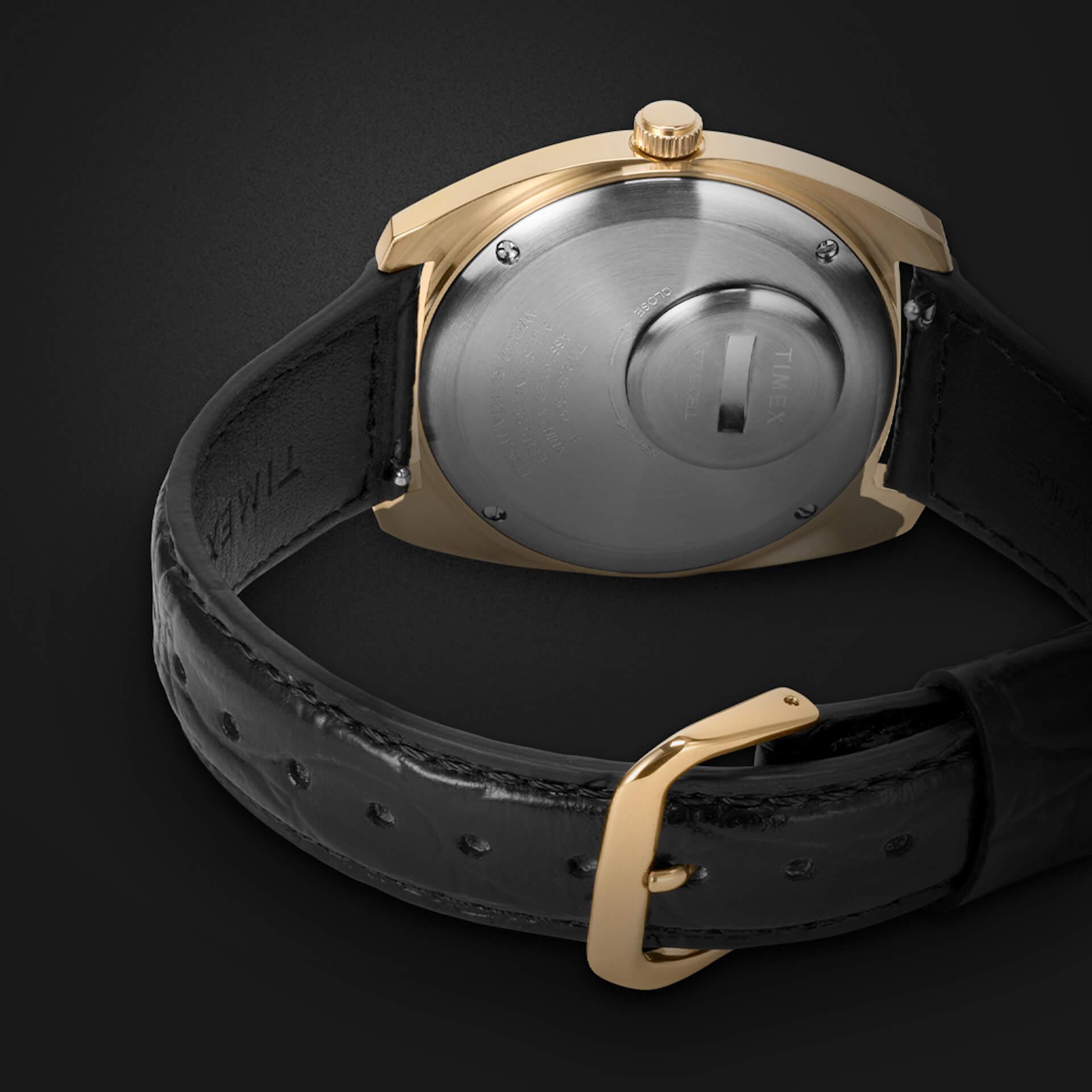『Q TIMEX』を復刻したゴージャスなモデル『Marmont』が発売決定!本日予約受付開始 life210525_qtimex_4