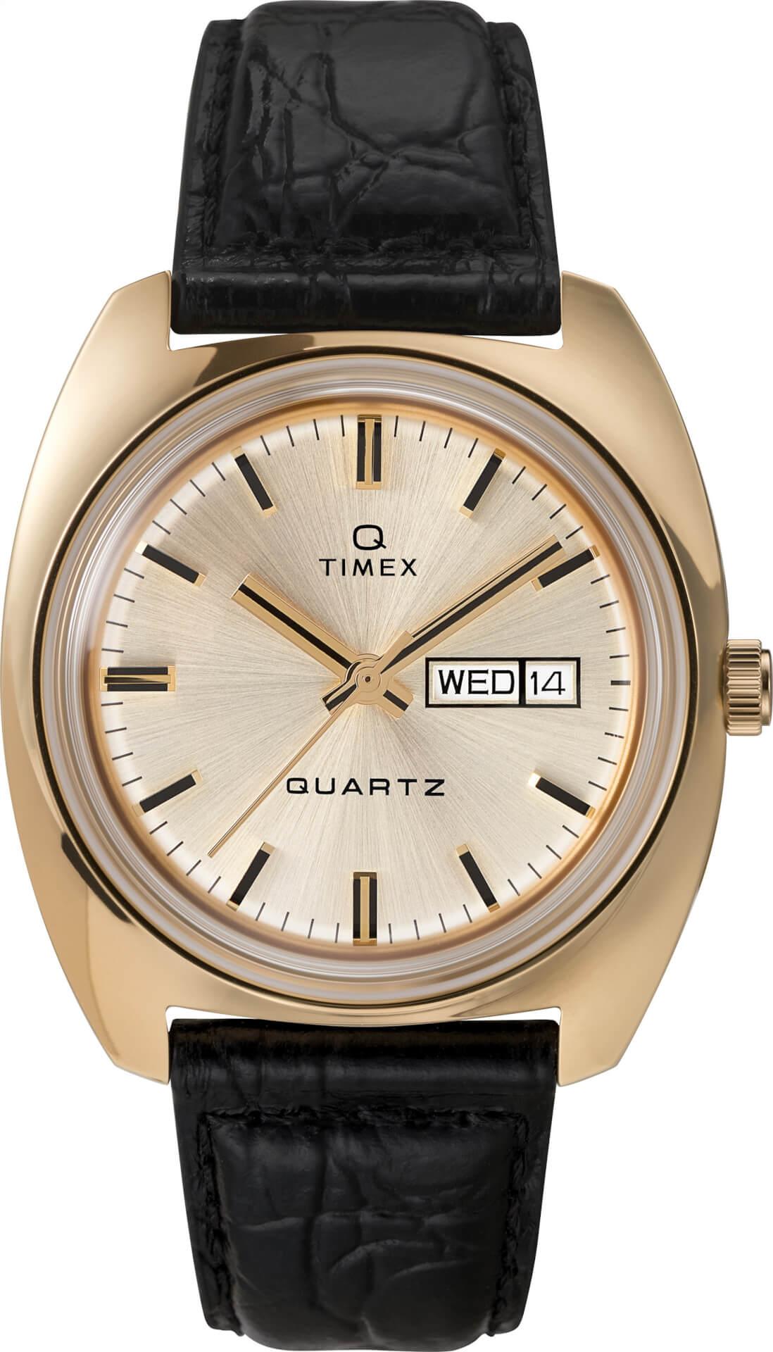 『Q TIMEX』を復刻したゴージャスなモデル『Marmont』が発売決定!本日予約受付開始 life210525_qtimex_2