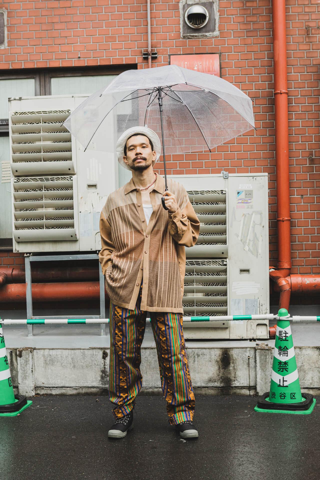 PALLADIUM × 7A&msd|スタイリスト、クリエイターが提案する梅雨を乗り切る雨の日コーデ fashion210526_palladium-07