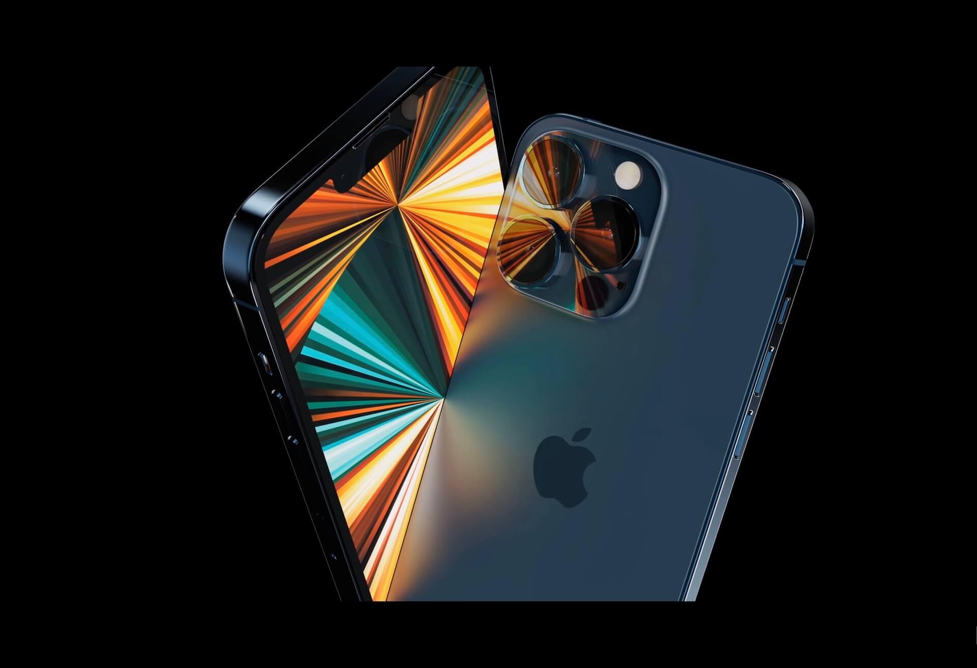 iPhone 13に採用されるA15チップの製造がついにスタート?今年後半発表か tech210526_iphone13_main