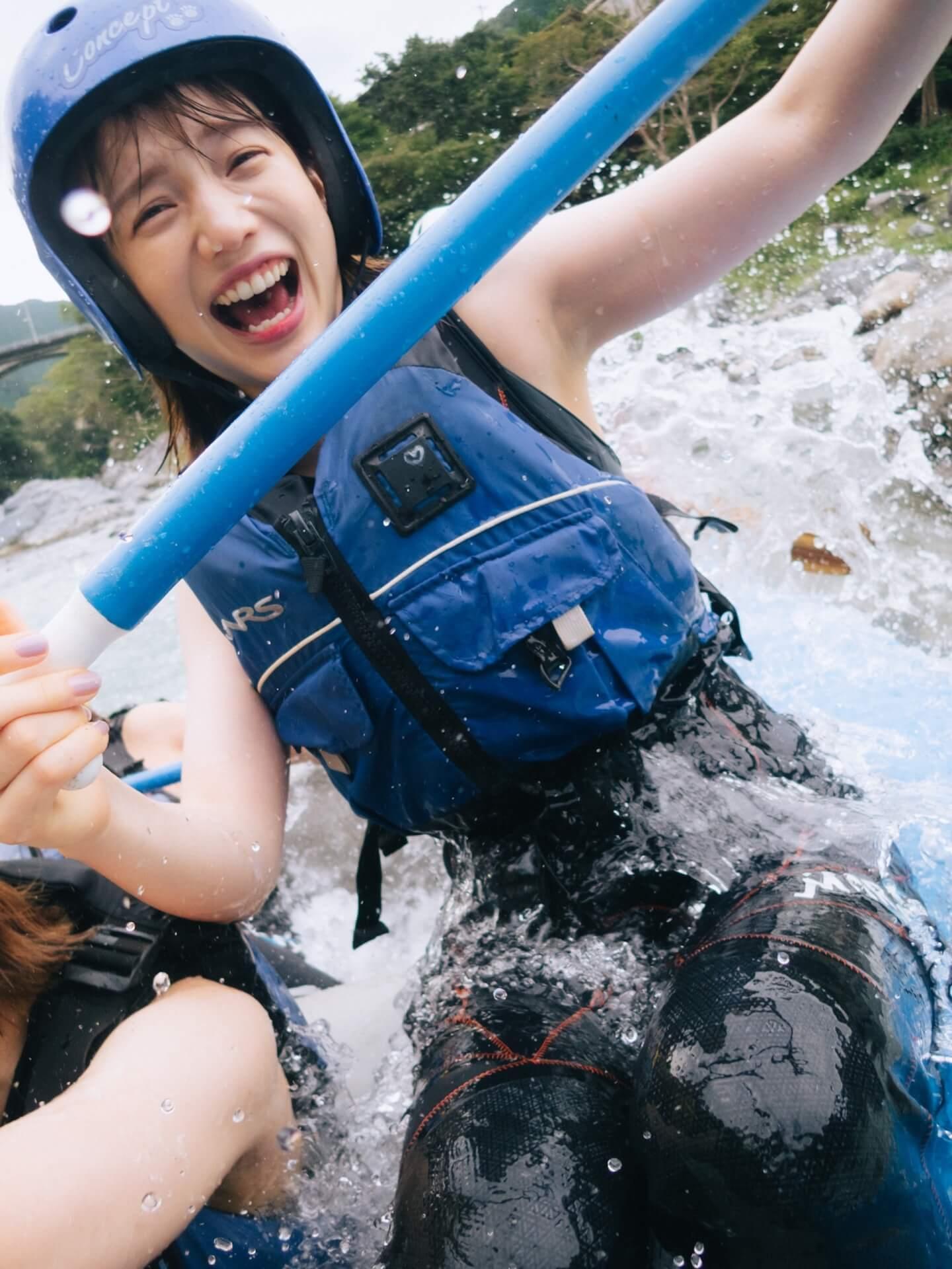 弘中綾香のプライベートをのぞき見!キュートすぎる魅力が満載のフォトブック『ひろなかのなか』が発売決定 art210527_hironakaayaka_5