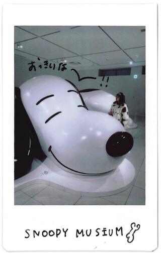チェキをおウチでDIY「壁に貼る」/古関れん LifeFashion200528_cheki-kosekiren_1