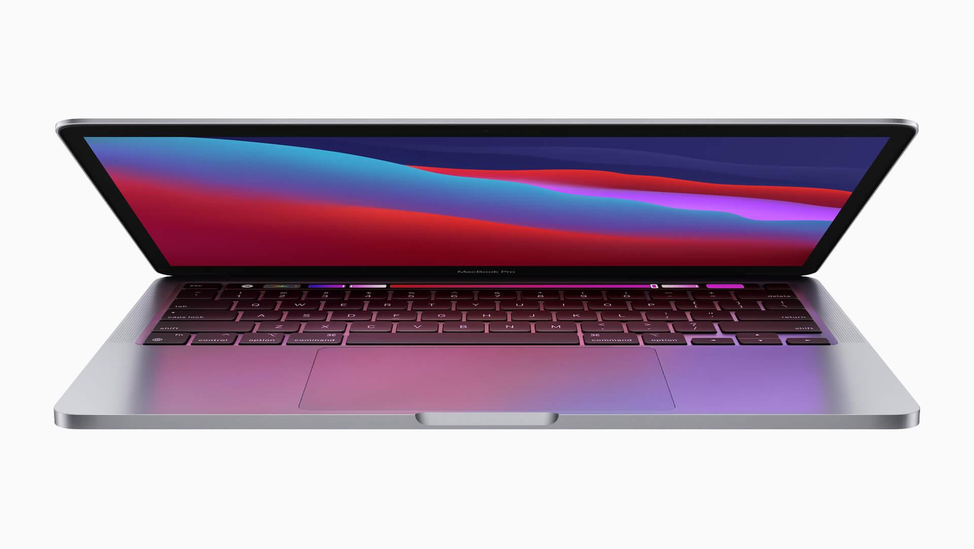 新型MacBook Pro向けのミニLEDが第3四半期から出荷スタート? tech210601_macbookpro_1