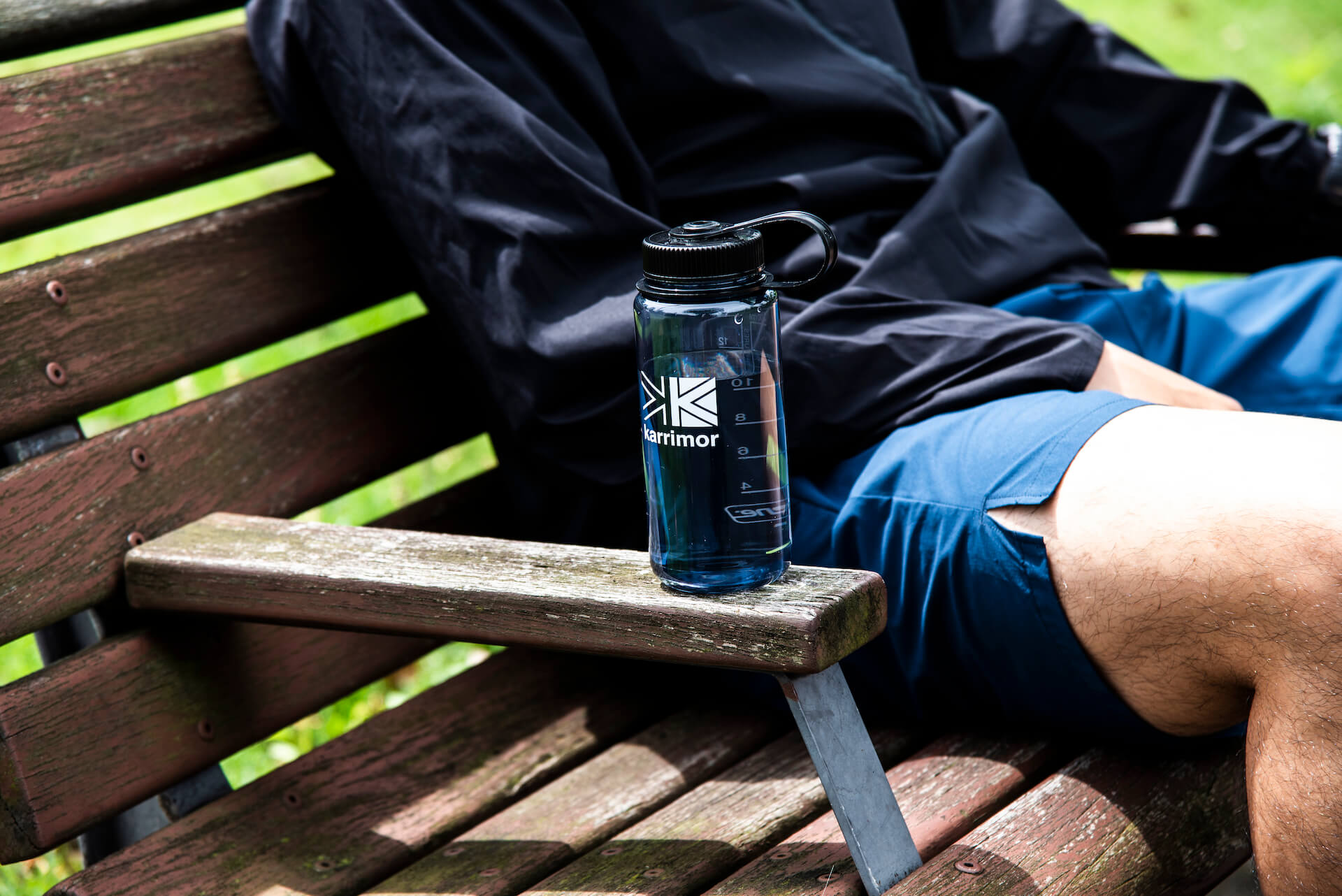 カリマーが無料給水サービスにも利用できるボトルを発売!Nalgenとのコラボアイテム life210601_karrimor_bottle_4