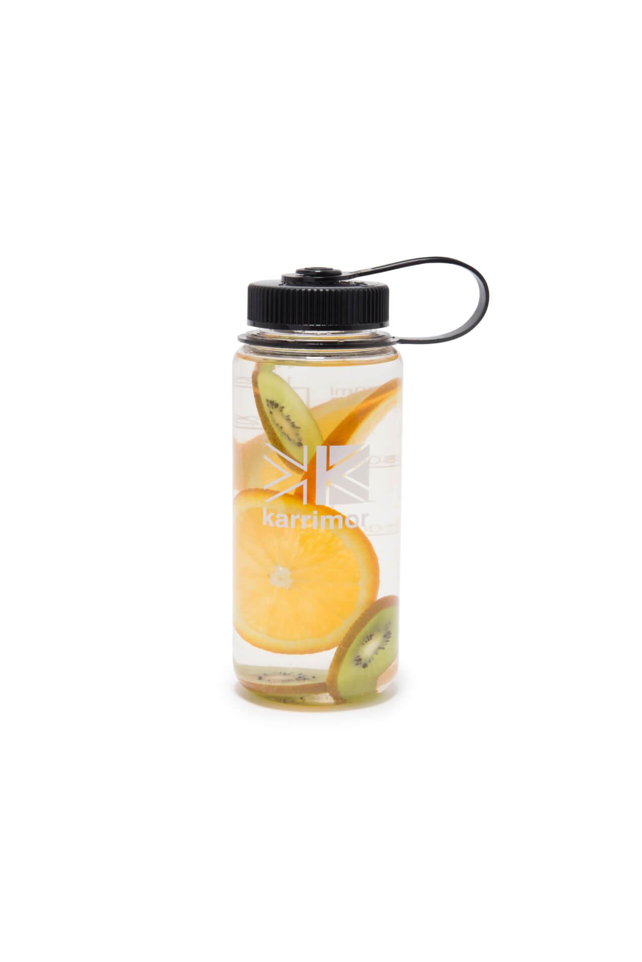 カリマーが無料給水サービスにも利用できるボトルを発売!Nalgenとのコラボアイテム life210601_karrimor_bottle_6