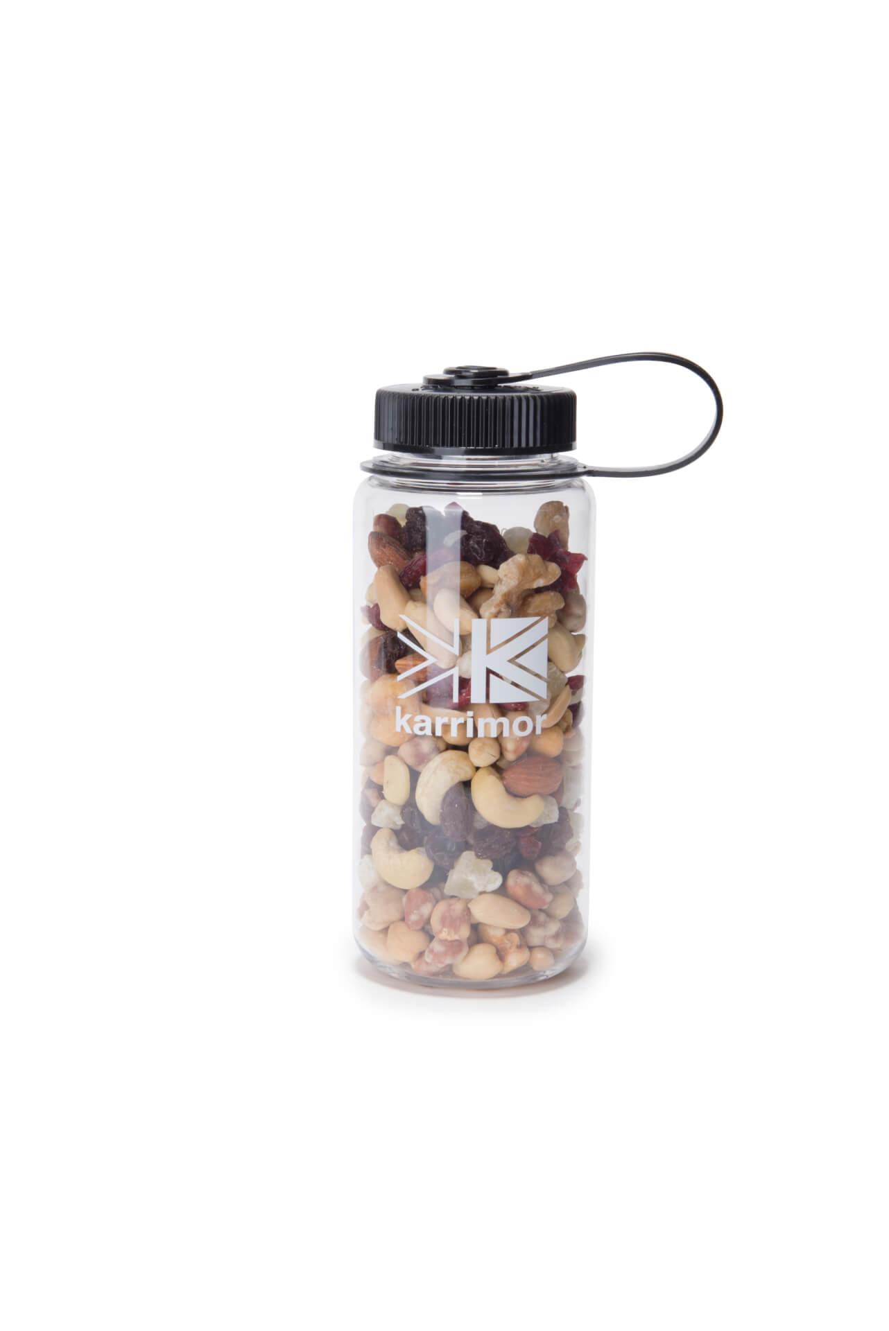 カリマーが無料給水サービスにも利用できるボトルを発売!Nalgenとのコラボアイテム life210601_karrimor_bottle_9