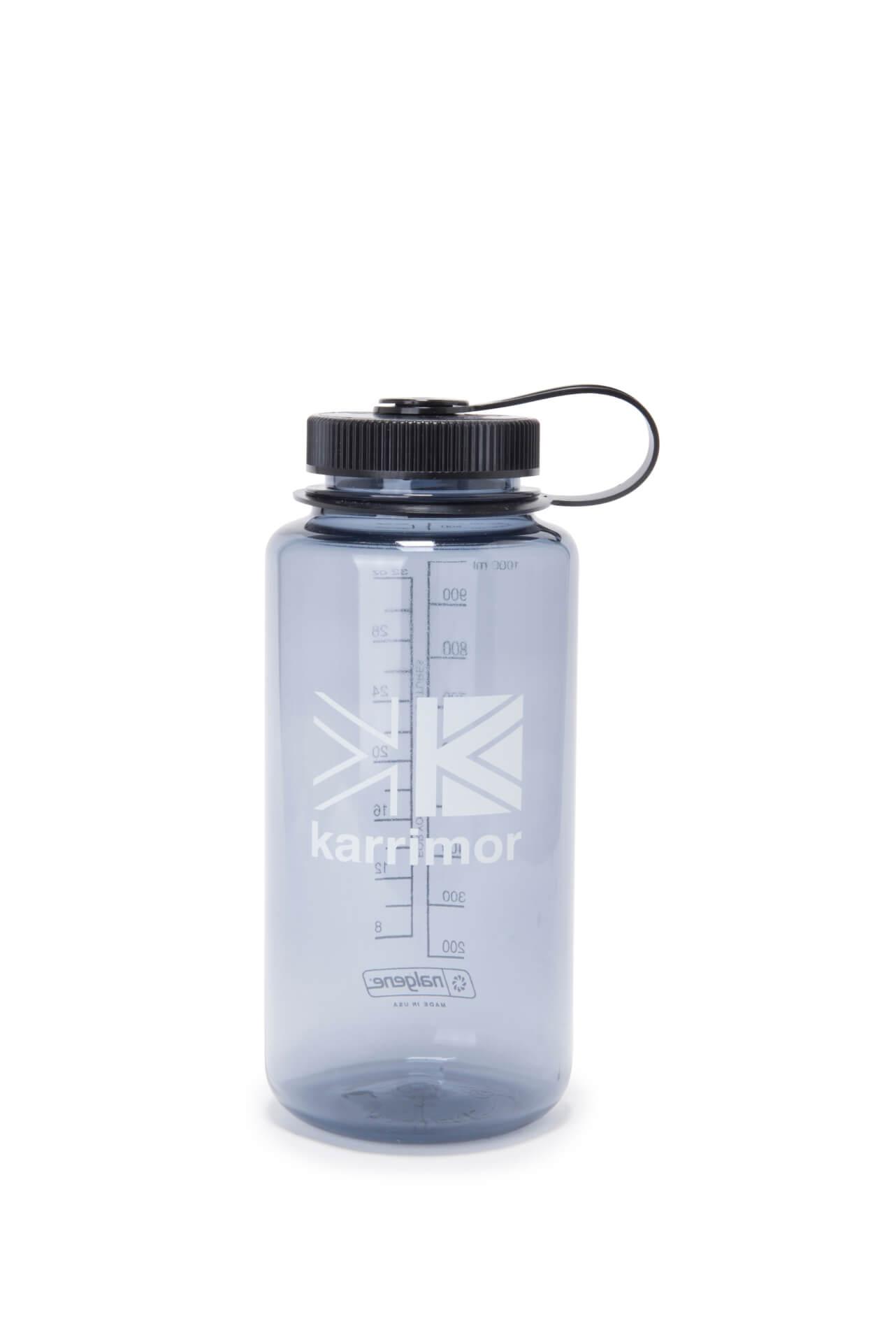 カリマーが無料給水サービスにも利用できるボトルを発売!Nalgenとのコラボアイテム life210601_karrimor_bottle_11