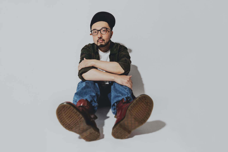 アートブックノススメ:番外編| Shingo Suzuki-『Behind the Beat』/ Raph Rashid column210501_artbook-shingosuzuki-01