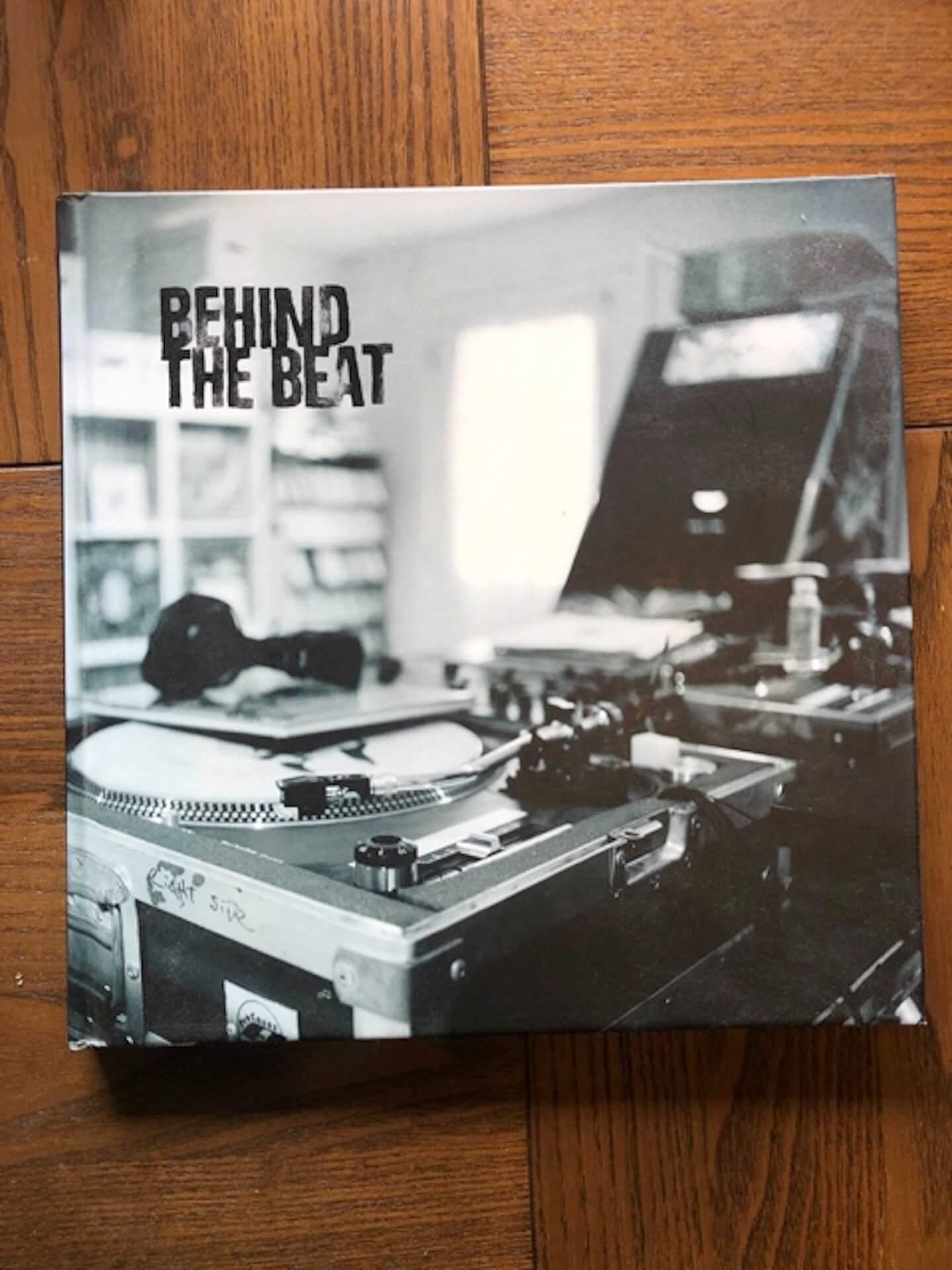 アートブックノススメ:番外編| Shingo Suzuki-『Behind the Beat』/ Raph Rashid column210501_artbook-shingosuzuki-02