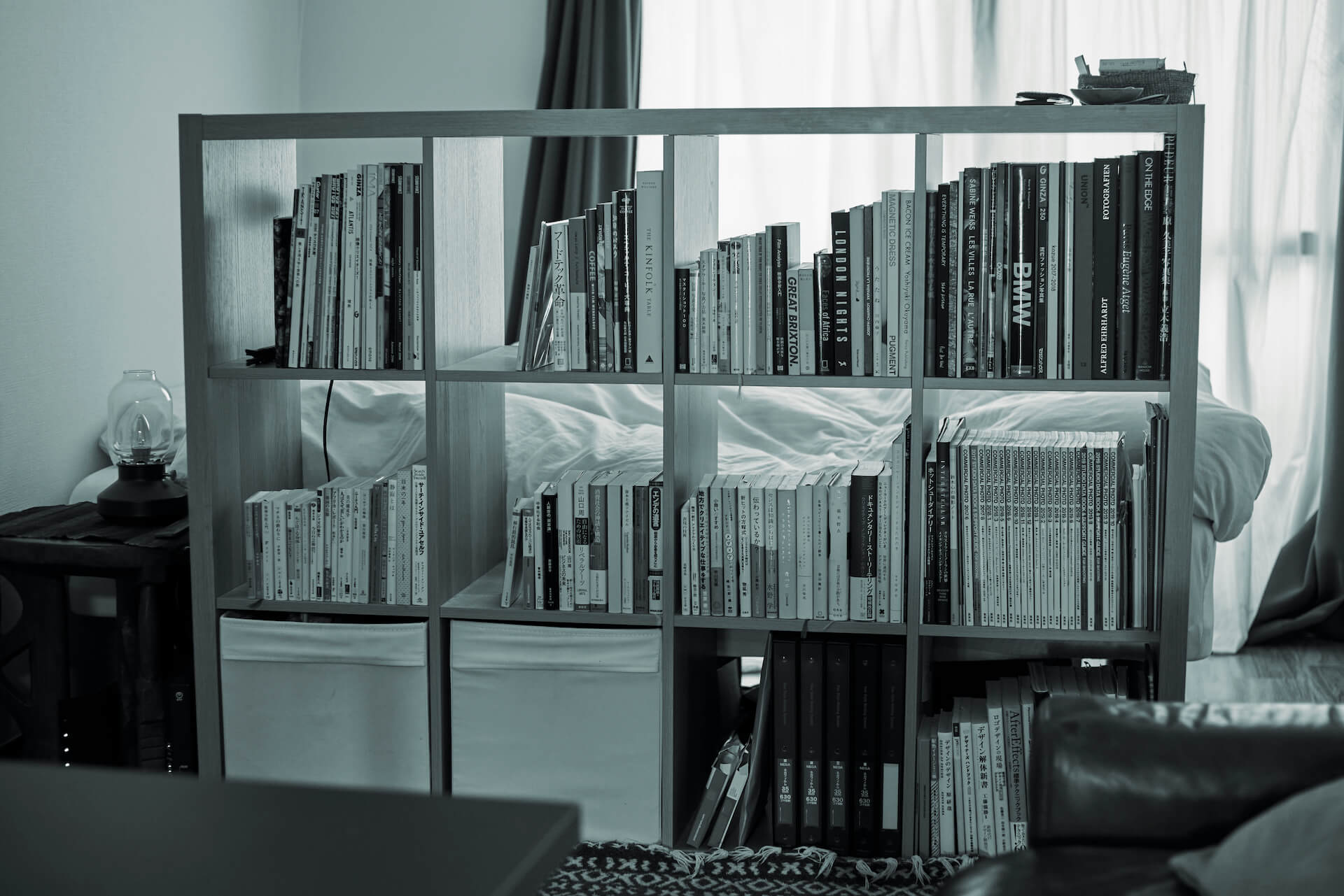 アートブックノススメ:番外編 河澄大吉-『静寂とは』/アーリング・カッゲ:著/田村善進:訳 column210503_artbook-daikichi-kawazumi-04