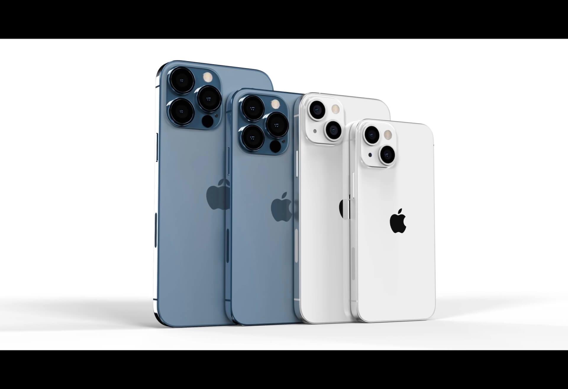iPhone 13 Proシリーズのカメラレンズエリアは大きくなる!?CAD画像がリークか tech210604_iphone13_main