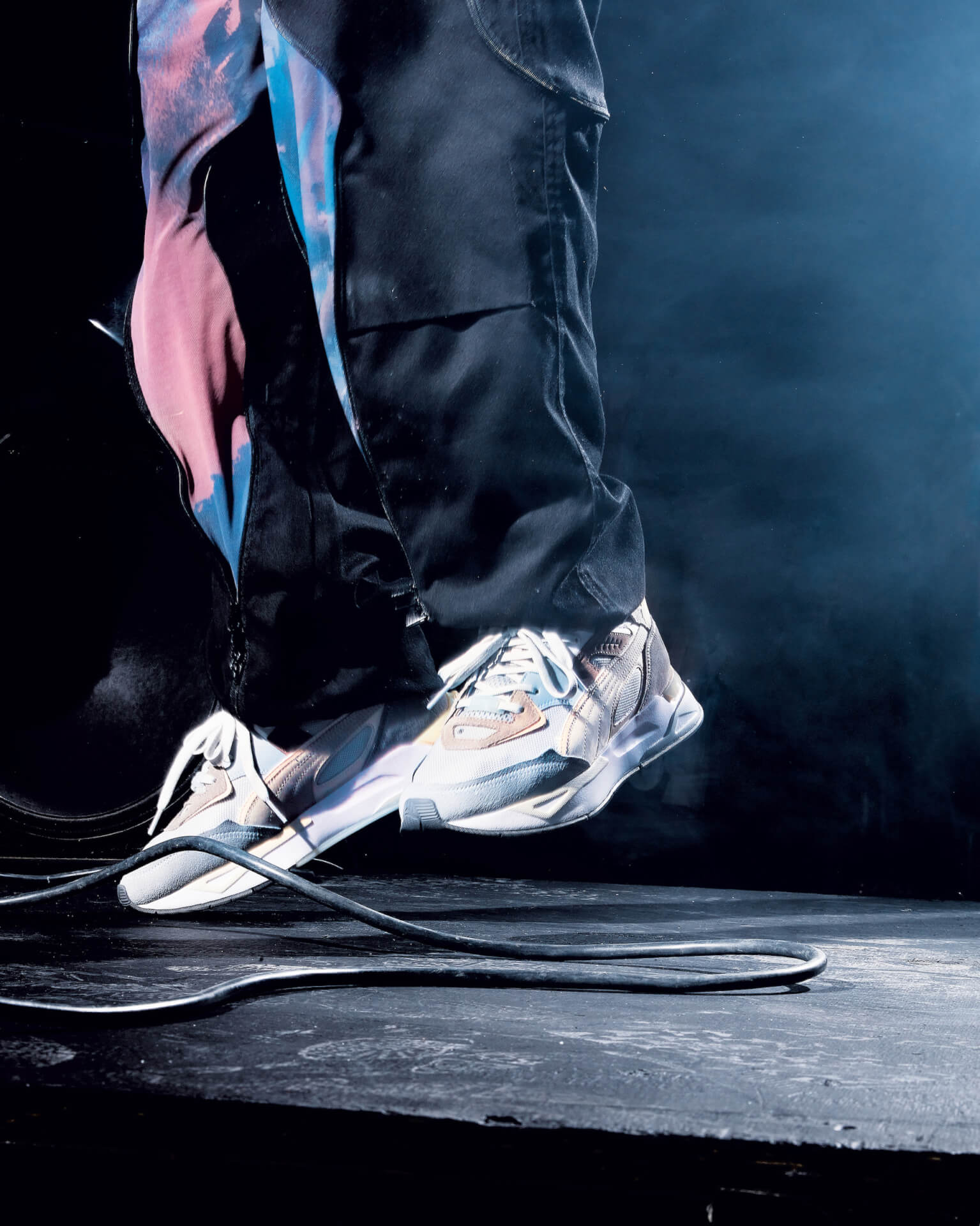 DJカルチャーからインスパイアされたプーマの2021秋冬新作スニーカー「プーマ ミラージュ スポーツ」が発売決定! life210604_puma_mirage_11