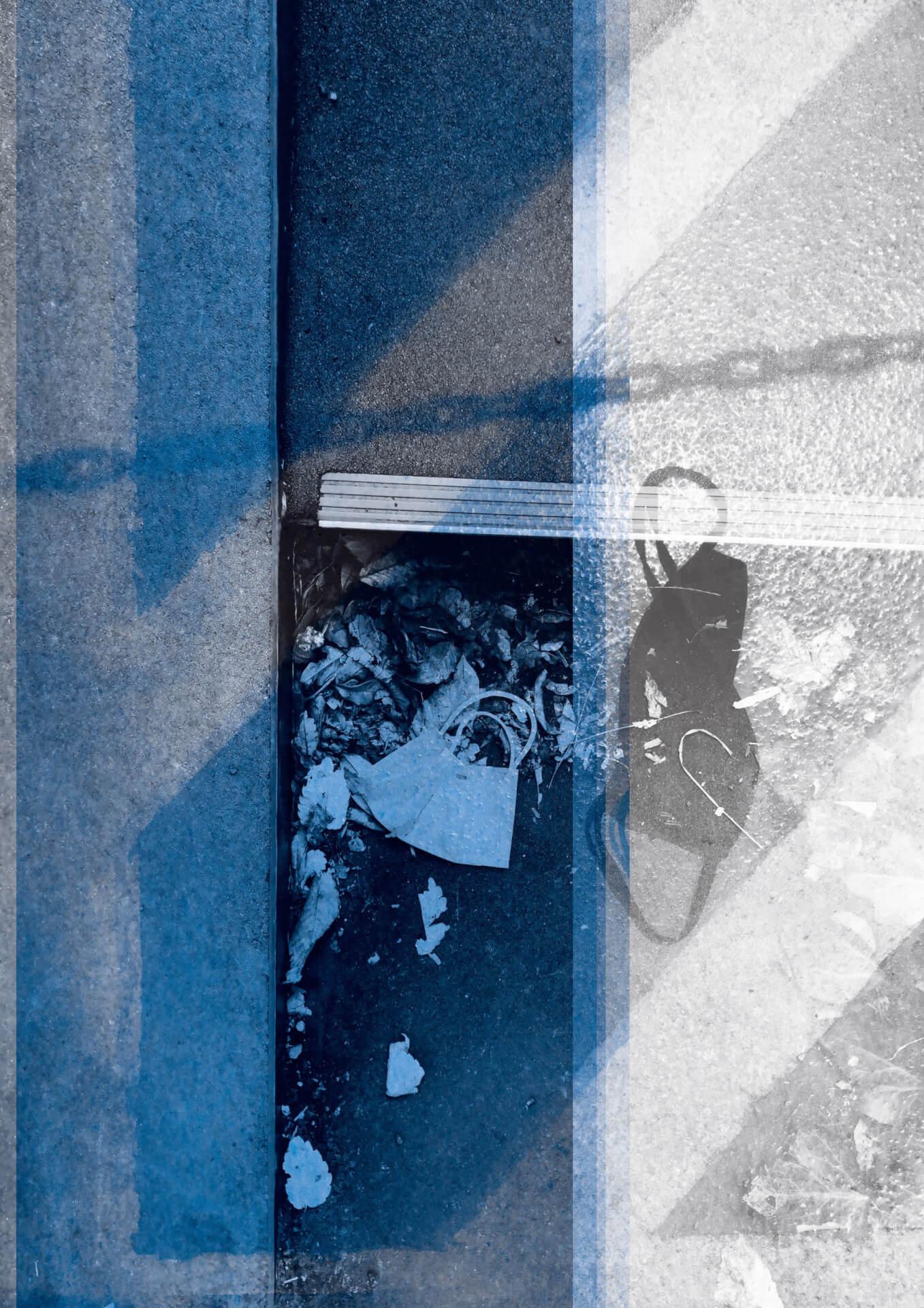 黒瀧節也による音楽と写真を組み合わせたアートヴァイナルやNFT作品のエキシビジョン<ALTER EGO>が原宿 THE PLUGにて開催! art210604_alterego_3