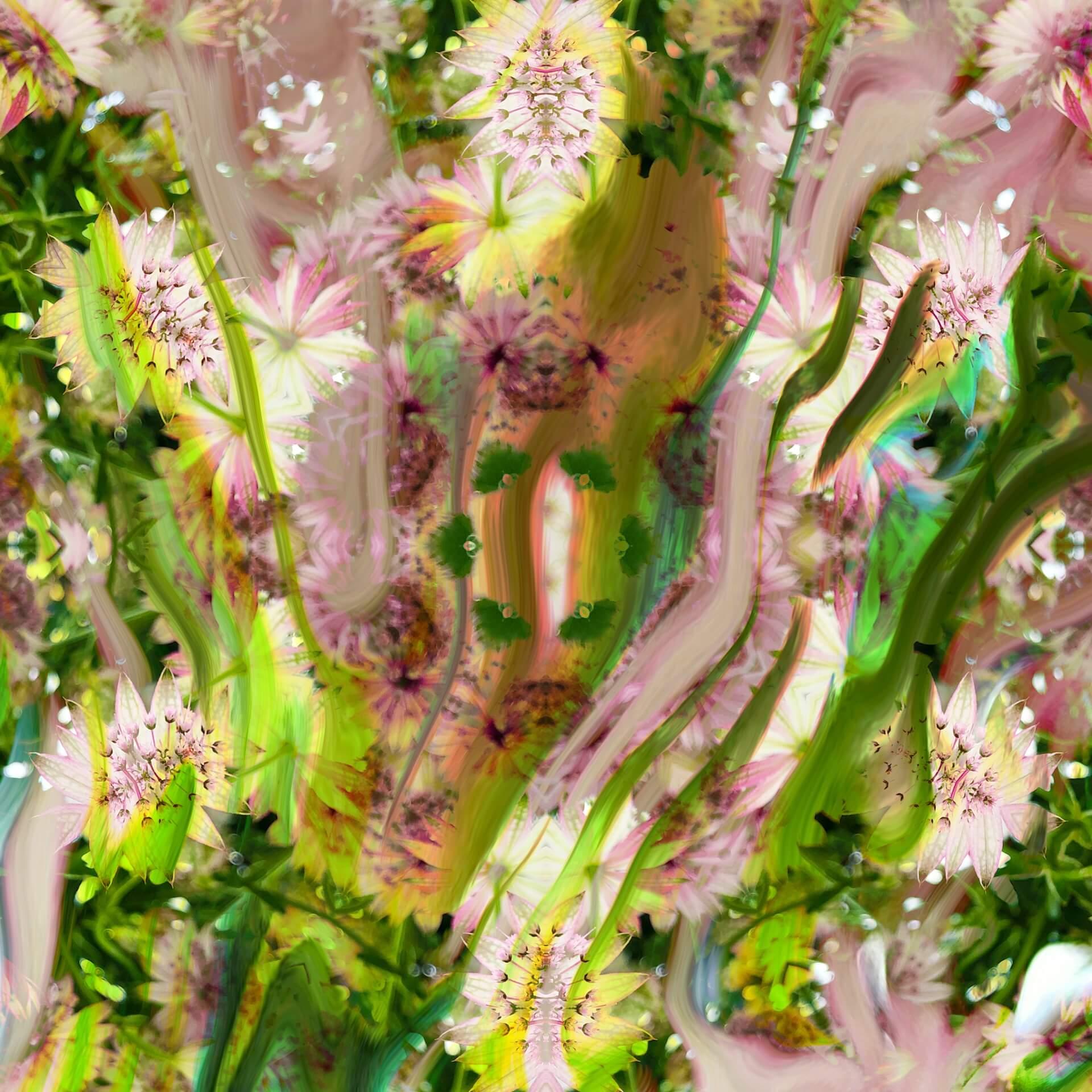 黒瀧節也による音楽と写真を組み合わせたアートヴァイナルやNFT作品のエキシビジョン<ALTER EGO>が原宿 THE PLUGにて開催! art210604_alterego_8