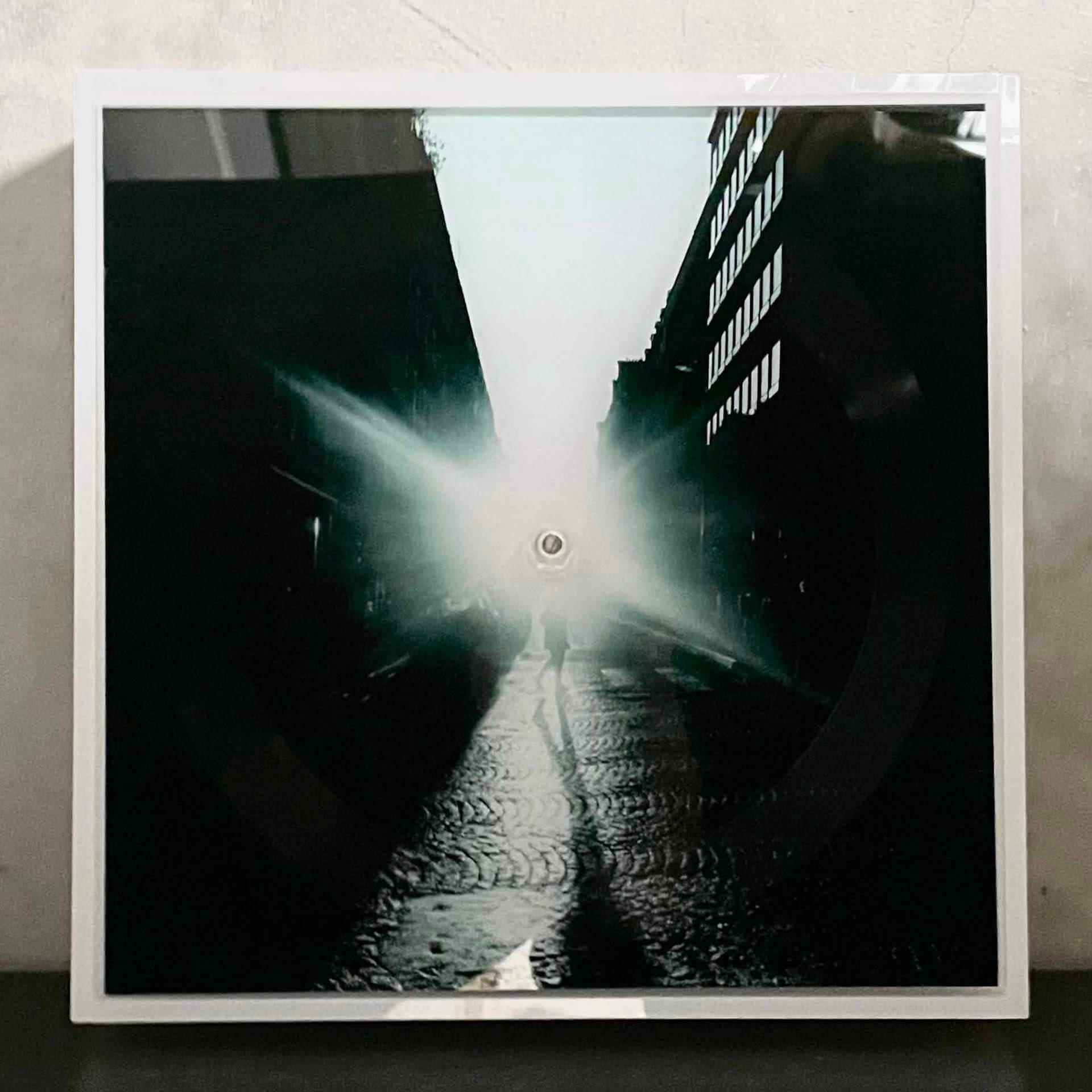 黒瀧節也による音楽と写真を組み合わせたアートヴァイナルやNFT作品のエキシビジョン<ALTER EGO>が原宿 THE PLUGにて開催! art210604_alterego_12