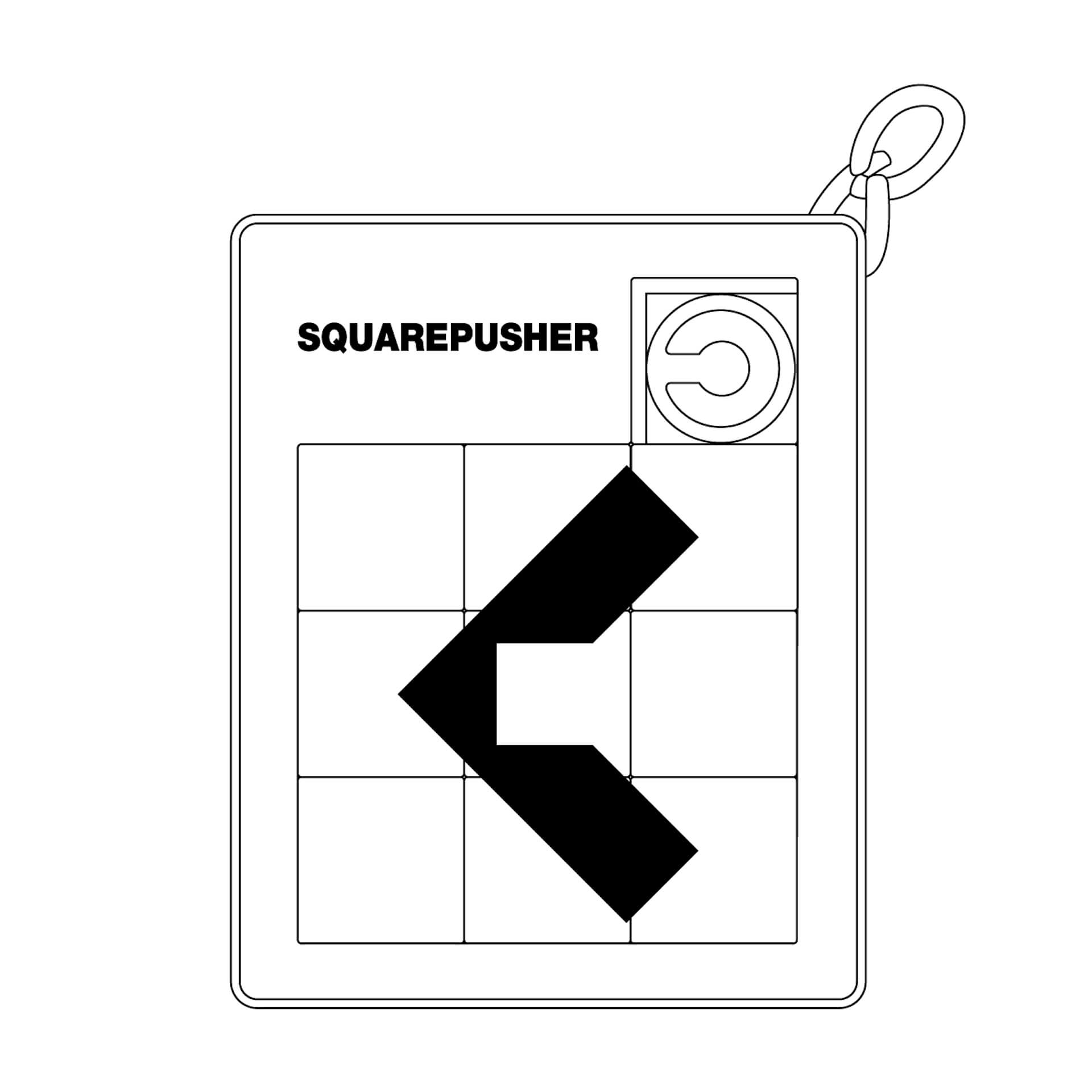 Squarepusherデビューアルバム『Feed Me Weird Things』再発盤が本日ついに発売!待望のサブスクも解禁 music210604_squarepusher_2