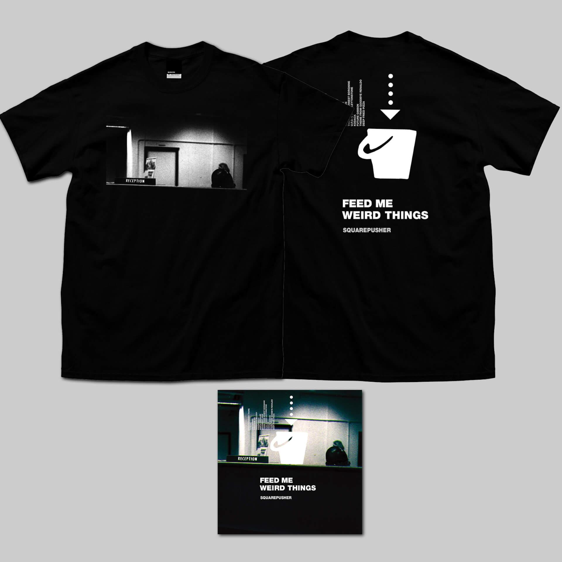 Squarepusherデビューアルバム『Feed Me Weird Things』再発盤が本日ついに発売!待望のサブスクも解禁 music210604_squarepusher_9