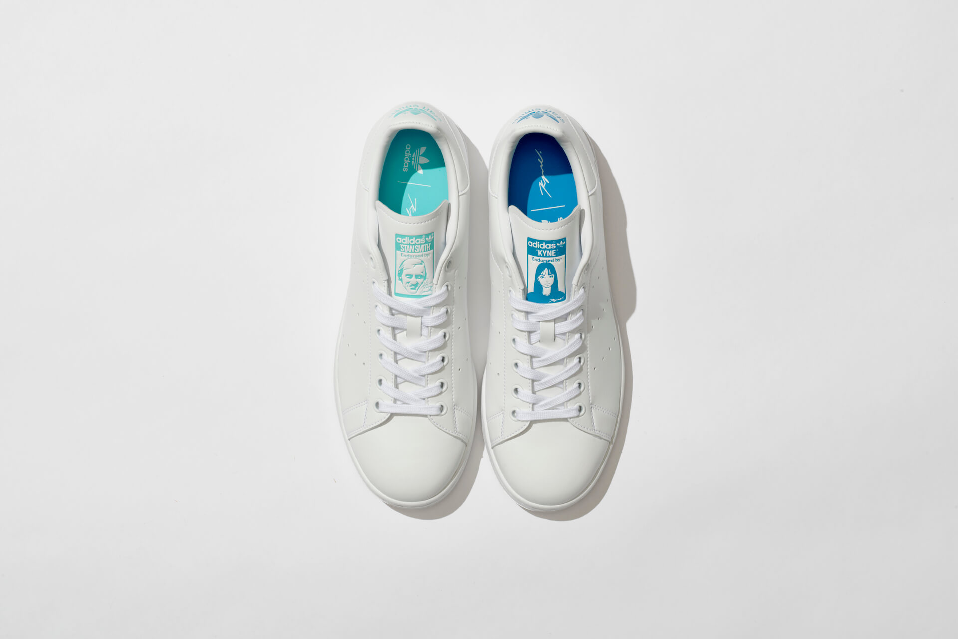 adidas OriginalsとKYNEのコラボが実現!STAN SMITH KYNEとグラフィックTが発売決定 life210607_adidasoriginals_kyne_11
