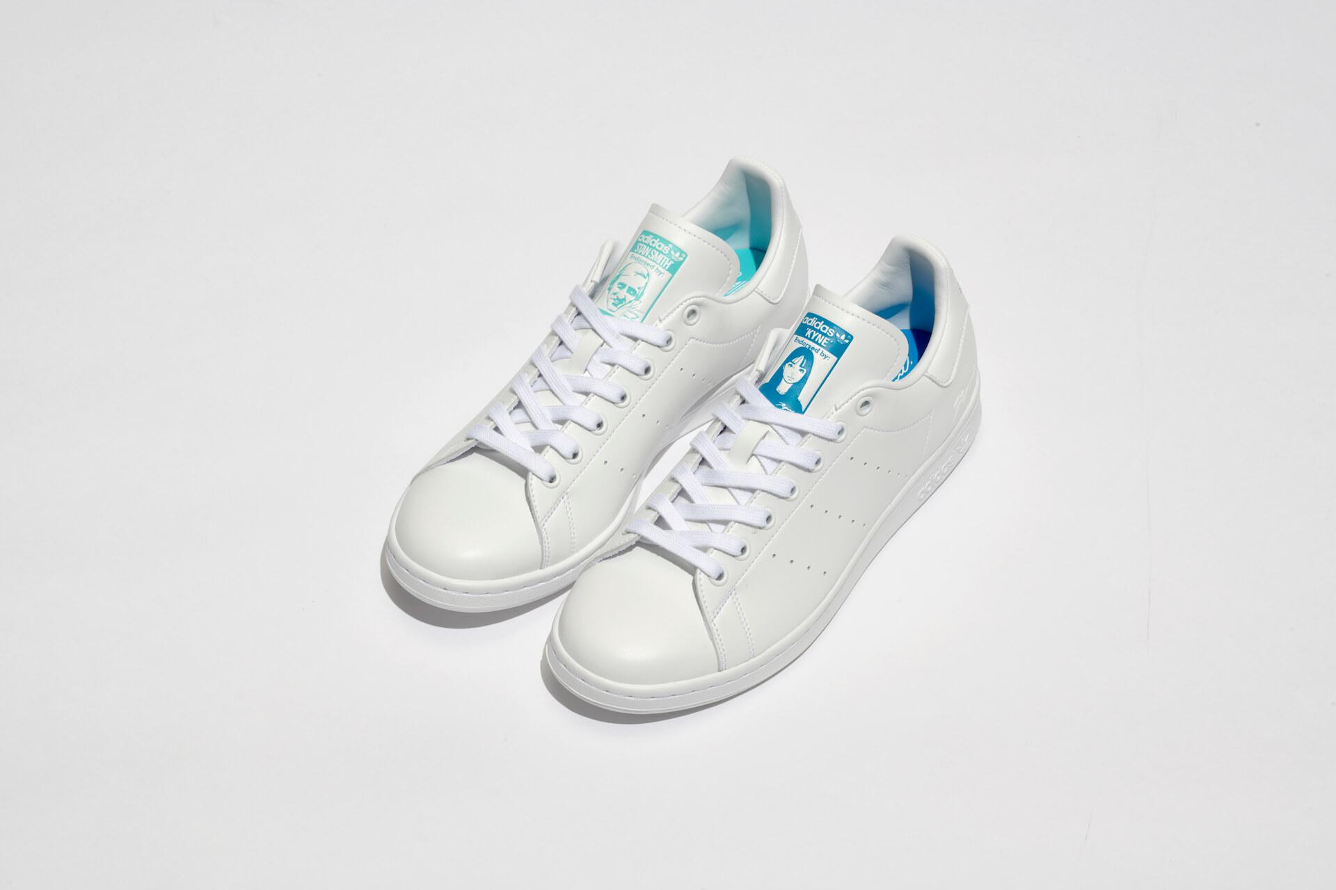 adidas OriginalsとKYNEのコラボが実現!STAN SMITH KYNEとグラフィックTが発売決定 life210607_adidasoriginals_kyne_9