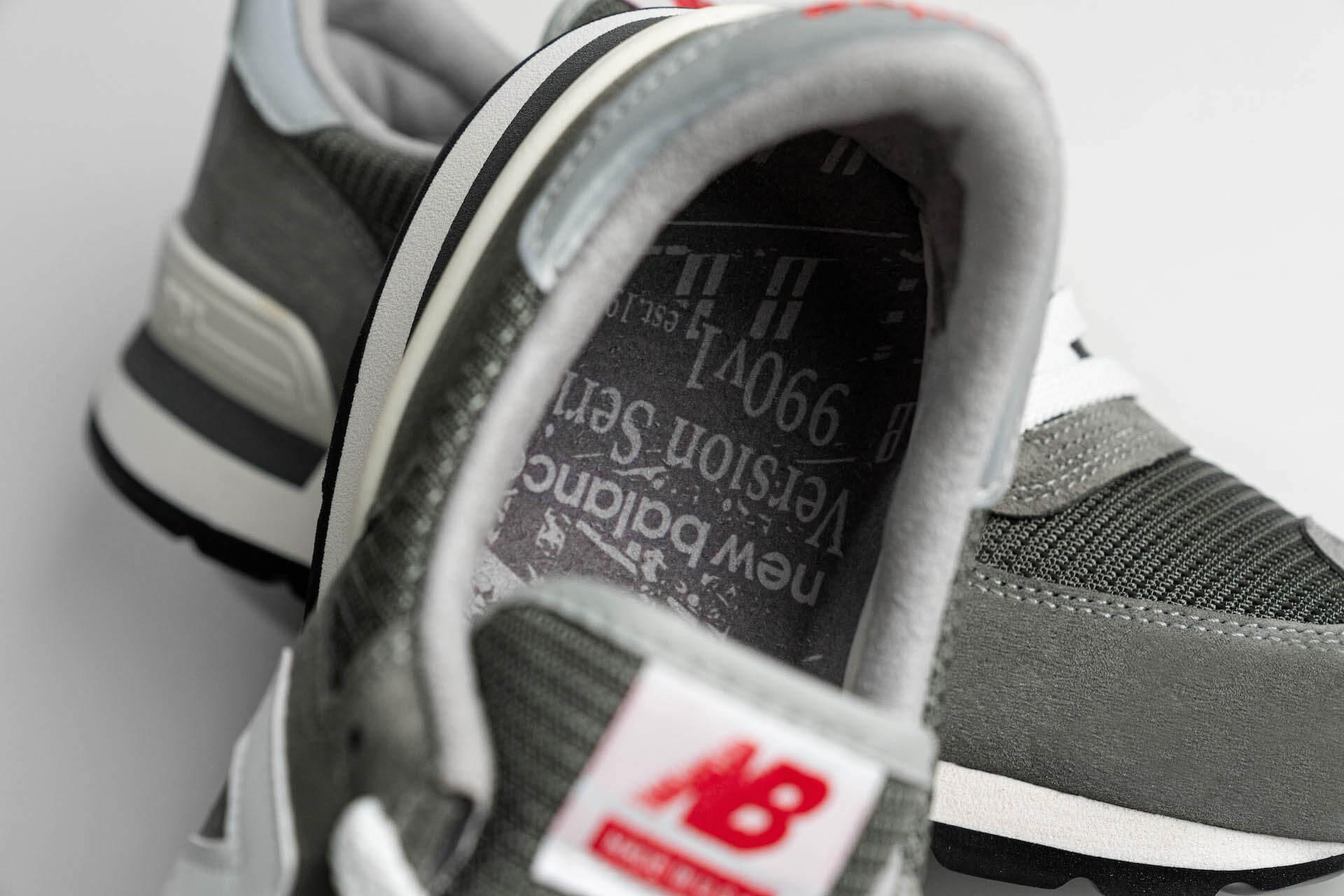 ニューバランス「990バージョン」シリーズの過去バージョンが続々再販決定!「990v2」「990v3」のグレー、ブラック、ネイビーも life210607_newbalance_990_4
