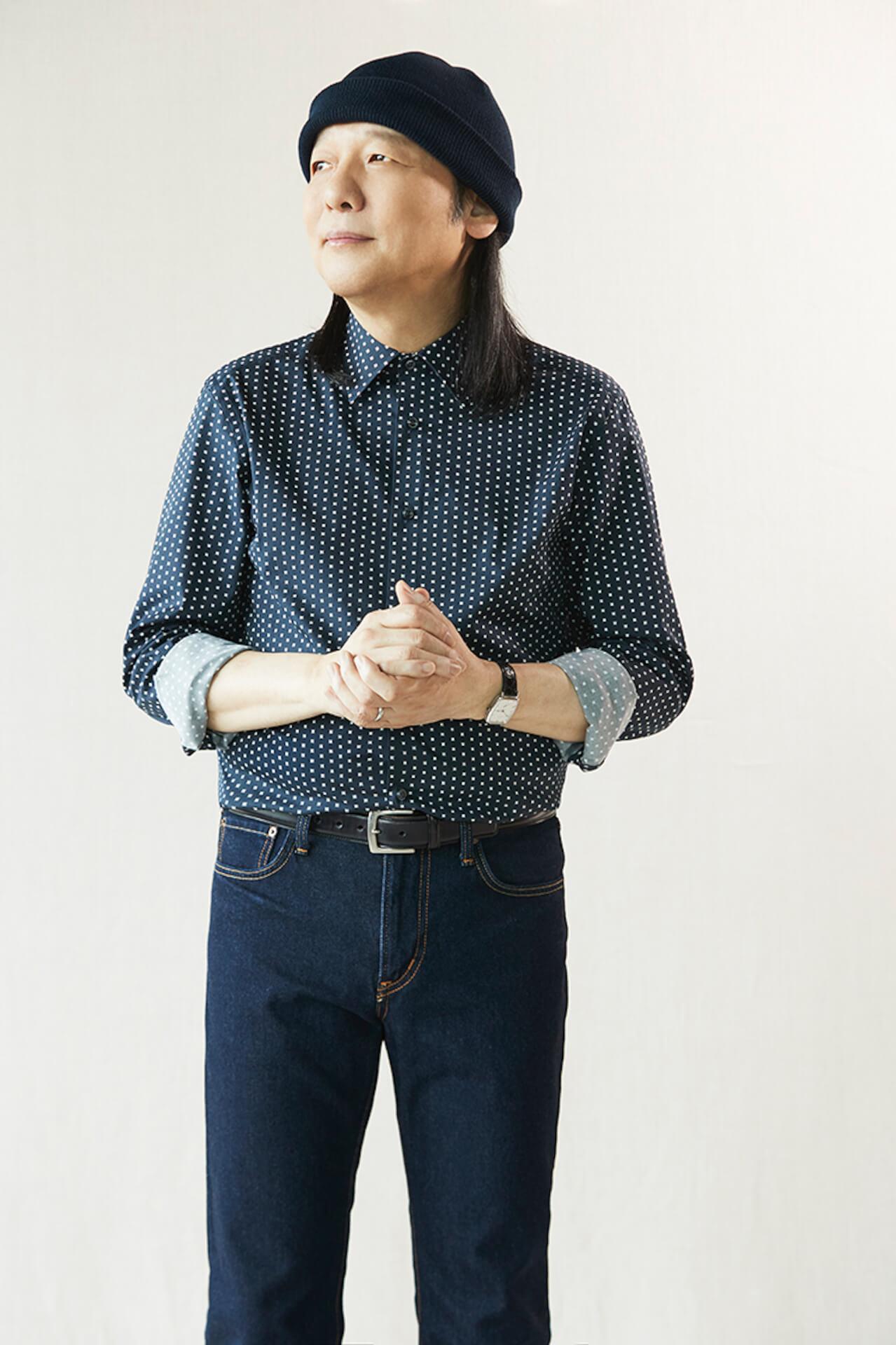 山下達郎の傑作『ARTISAN』が最新リマスター盤として発売決定!アナログレコードも初リリース music210607_yamashitatatsuro_2