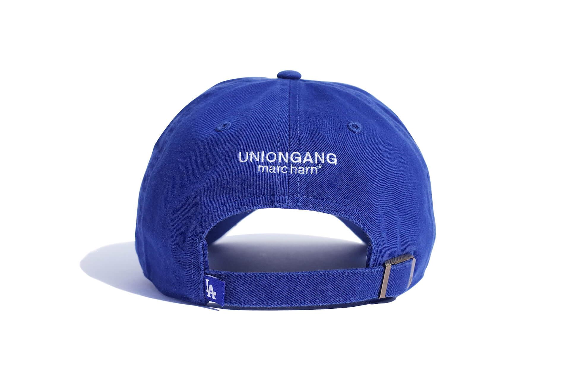 MARC HARNより架空国家「UNIONGANG」をコンセプトにした新コレクションが登場! life210608_marcharn_8
