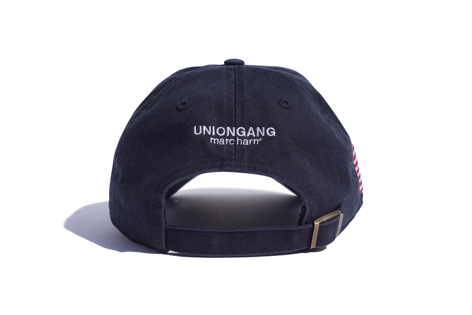 MARC HARNより架空国家「UNIONGANG」をコンセプトにした新コレクションが登場! life210608_marcharn_4