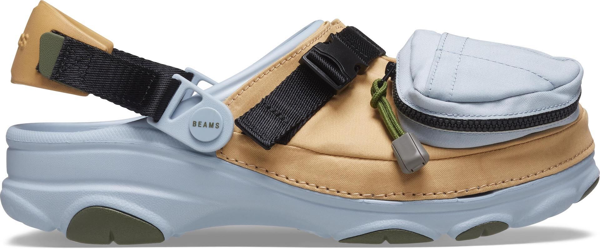 即完売で話題のCrocsとBEAMSのコラボ第4弾が実現!モデルにDaichi Yamamotoを起用 life210609_crocs_beams_4