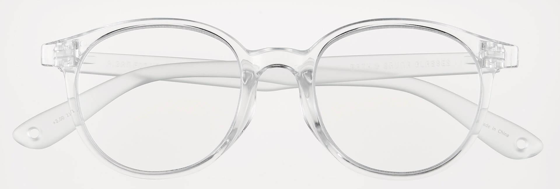 メガネの愛眼からファッショナブルなサウナ用メガネが登場!「アイガン FORゆII」が販売開始 life210610_aigan_sauna_6