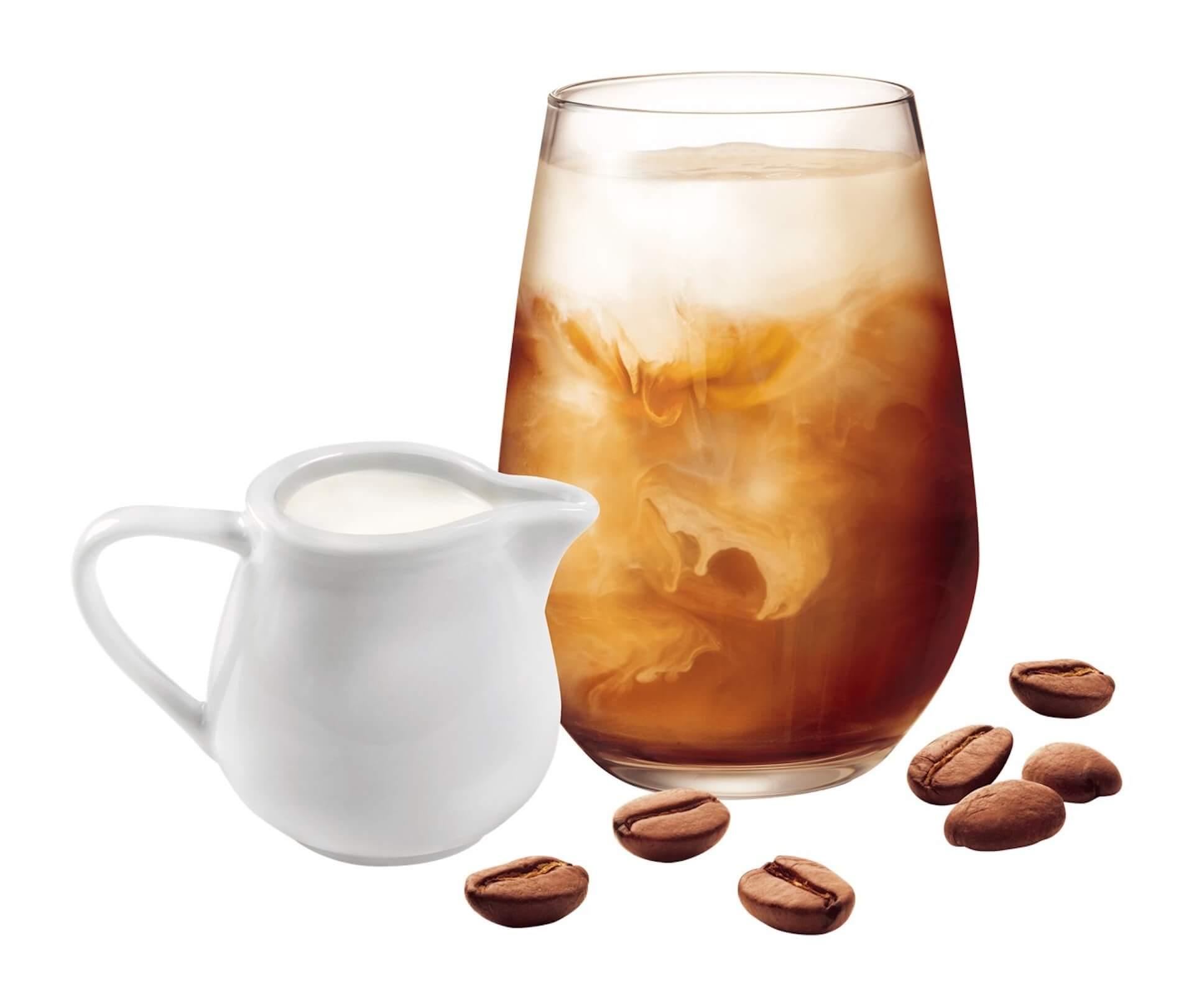 ハーゲンダッツ クリスピーサンドからミルクコーヒーの味わいたっぷりの『香り広がるミルクコーヒー』が新発売! gourmet210610_haagendazs_4