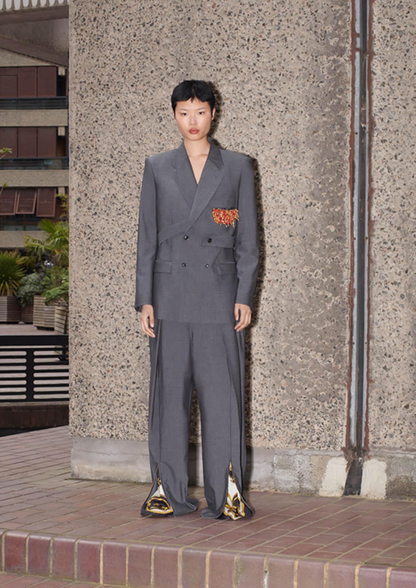 H&Mが日本のカルト的人気ブランドTOGAとのコラボレーションを発表!9月2日に販売開始 Fation210610_TOGA2