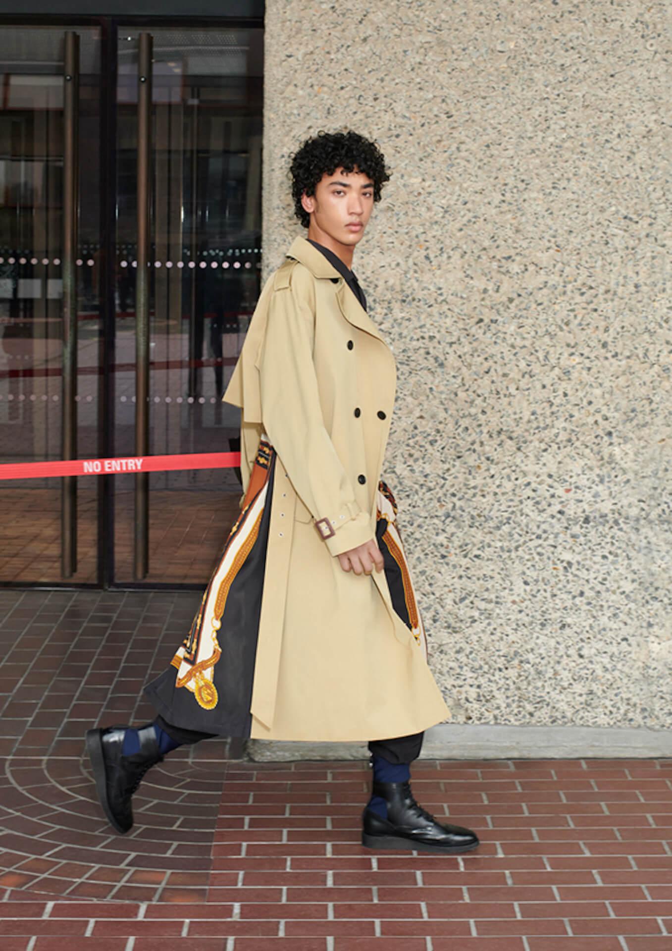 H&Mが日本のカルト的人気ブランドTOGAとのコラボレーションを発表!9月2日に販売開始 Fation210610_TOGA3