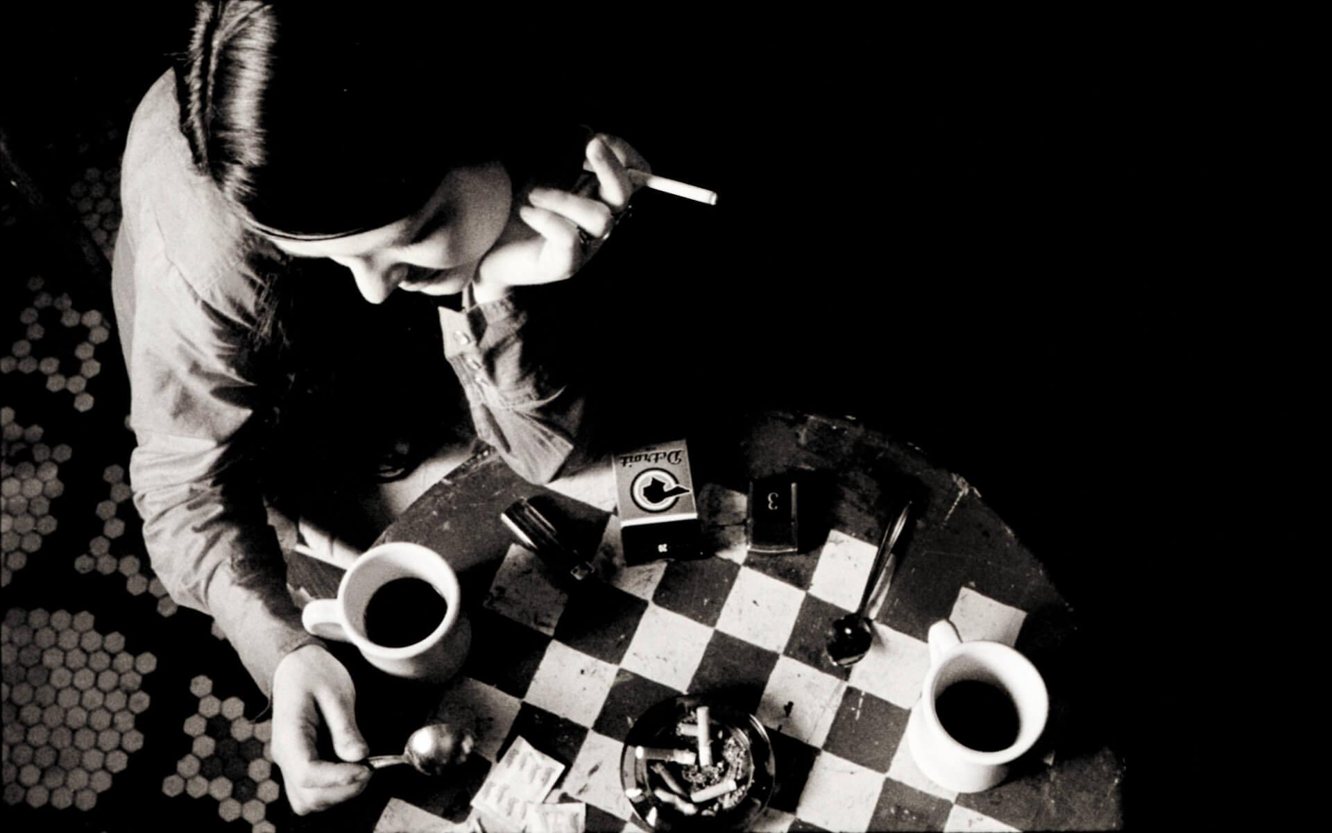 ジム・ジャームッシュの名作が続々上映!『ストレンジャー・ザン・パラダイス』など全12作品のポスター&チラシビジュアルが新たに制作&配布決定 film210611_jimjarmusch_11
