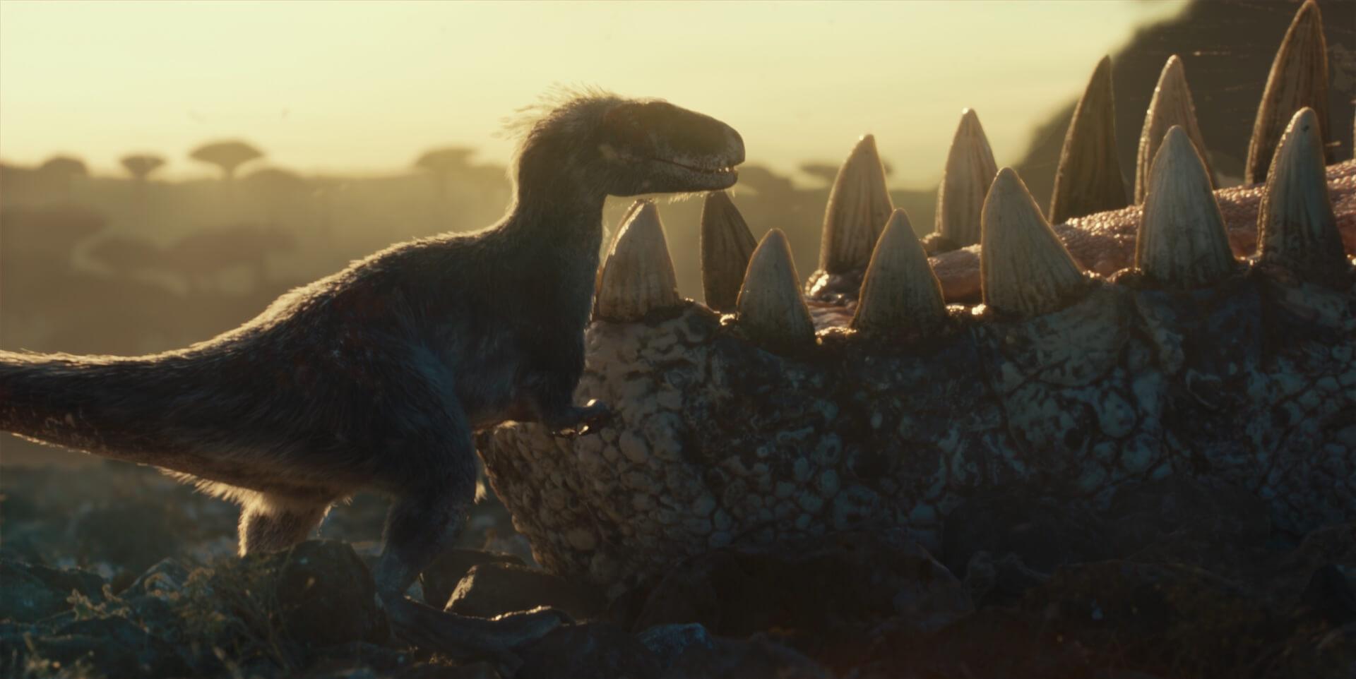 『ジュラシック・ワールド』がスクリーンに帰ってくる!『ジュラシック・ワールド/ドミニオン(原題)』IMAX特別映像が公開決定 film210611_jurasicworld_2