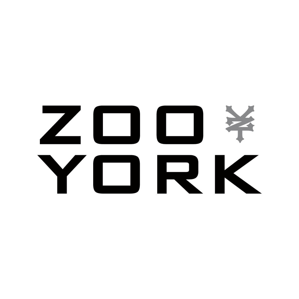 "ZOO YORKの再始動記念!ISSUGI、SANTAWORLDVIEW、SPARTAによる""POSSIBLE""のMVがプレミア公開決定&ポップアップイベントも ZY_LOGO"