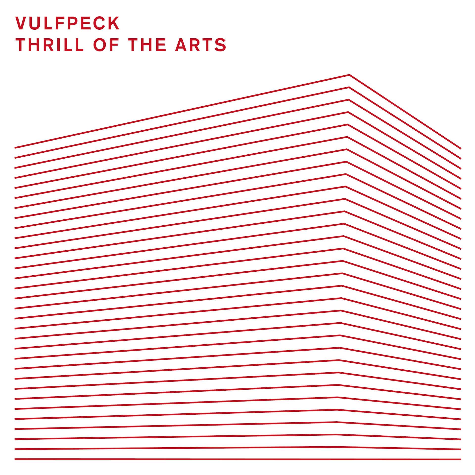 世界中で中毒者続出のVulfpeckの1stアルバム『Thrill Of The Arts』が国内盤CDでリリース決定! music210611_VULFPECK1