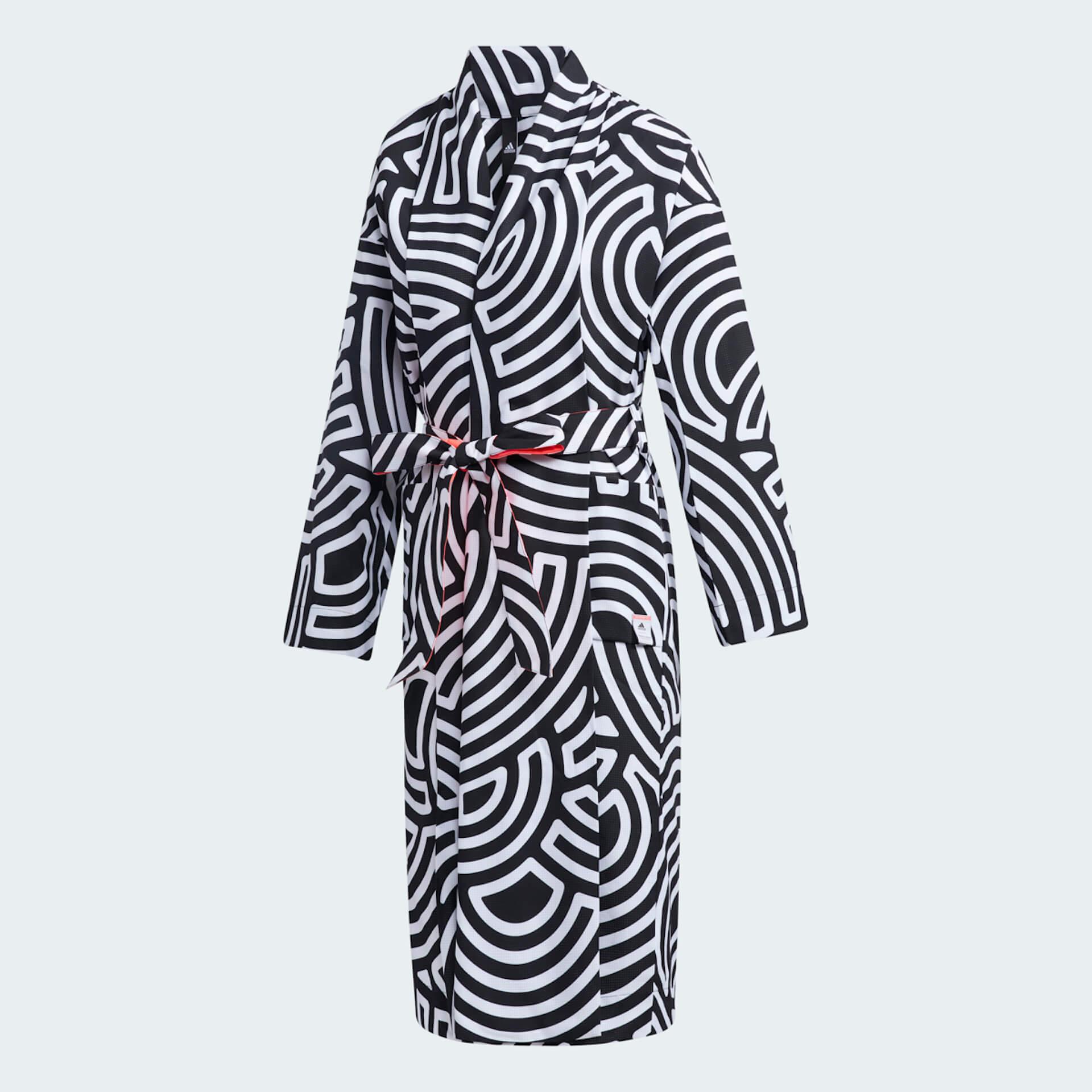 アディダス初の法被ジャケットと浴衣ジャケットが登場!高橋理子とのコラボコレクション『HIROKO TAKAHASHI COLLECTION』が販売開始 music210611_adidas15