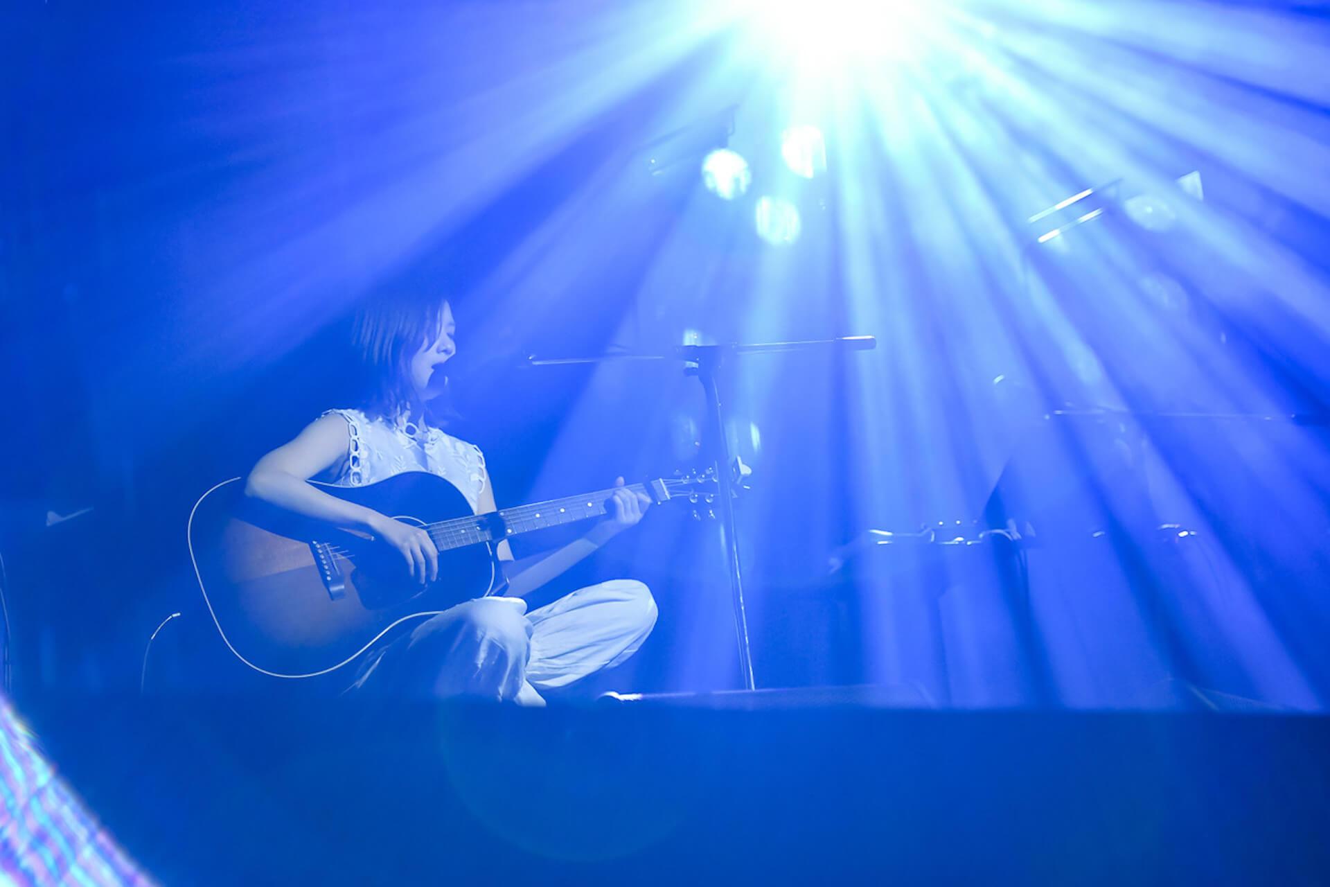 "〈TANEtoNE RECORDS〉の設立を発表した湯木慧が『光を追いかけて』主題歌を書き下ろし!""心解く""が起用決定 film210612_yukiakira_1"