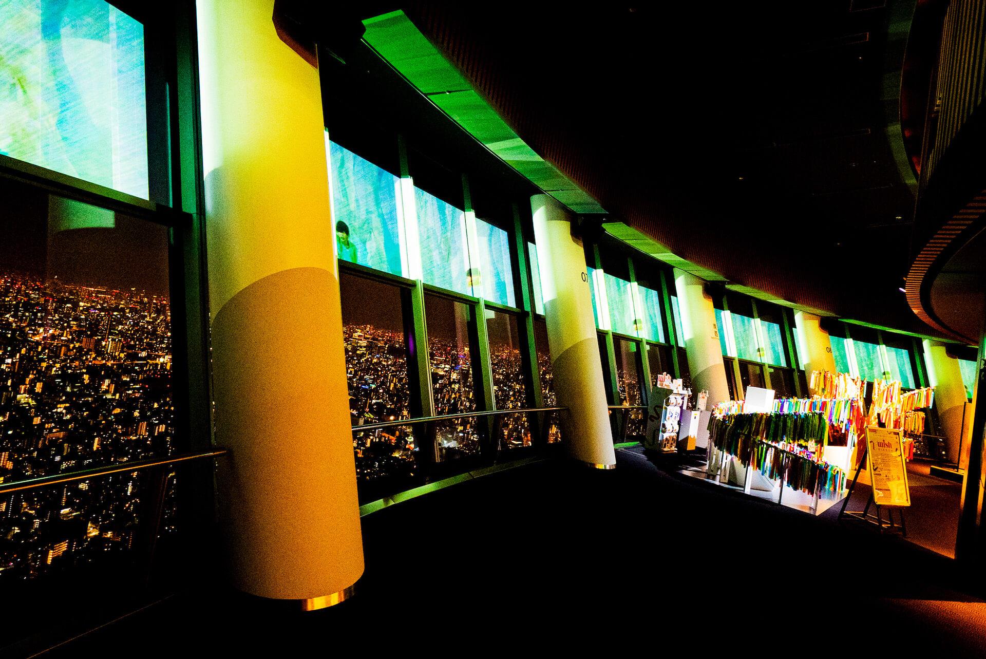 米津玄師ニューシングル『Pale Blue』発売記念で東京スカイツリーの特別ライティング&展望台でのMV上映が決定! music210611_yonezukenshi_9