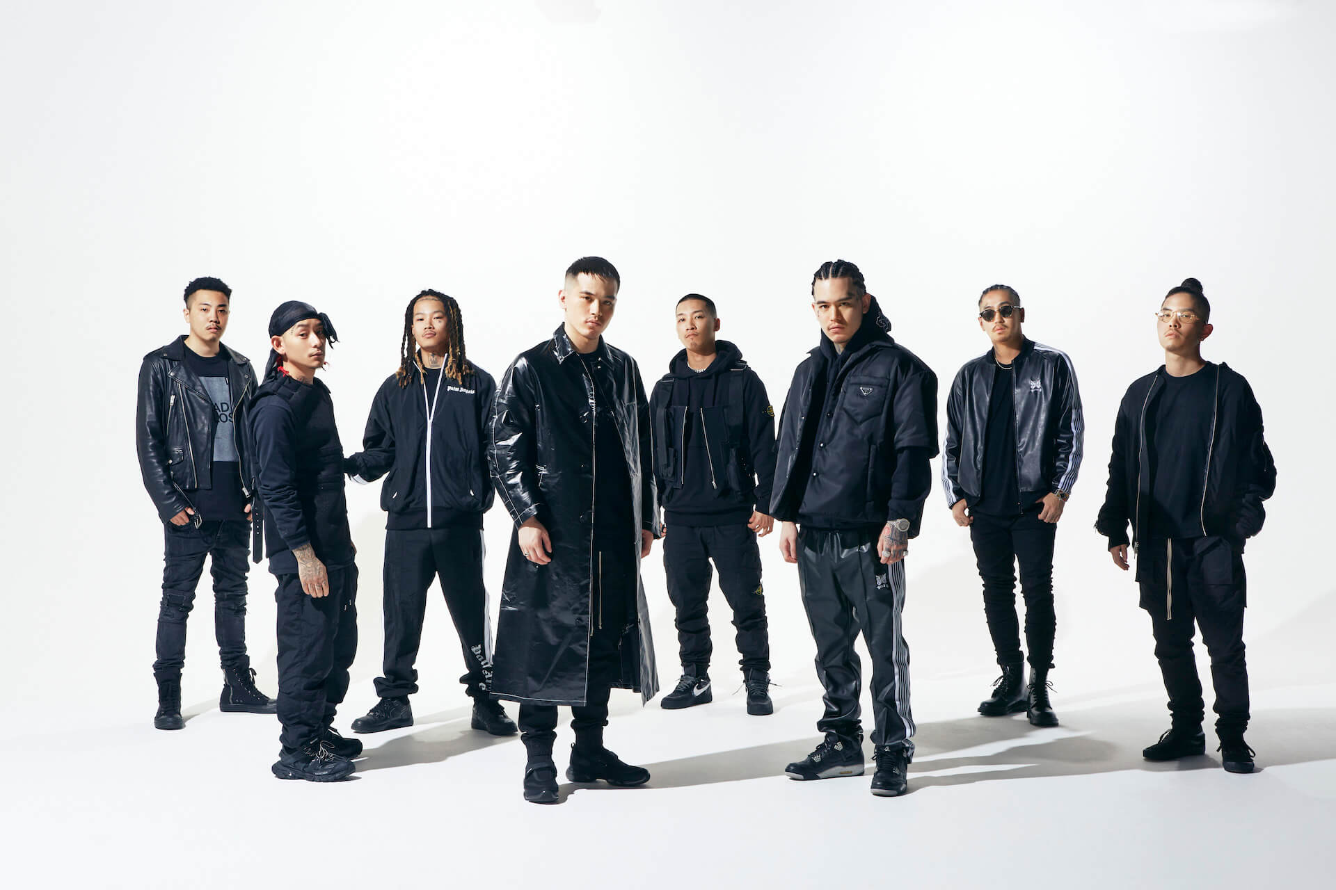 BAD HOPの横浜アリーナ再リベンジ公演が開催決定!チケットが明日発売 music210614_badhop_1