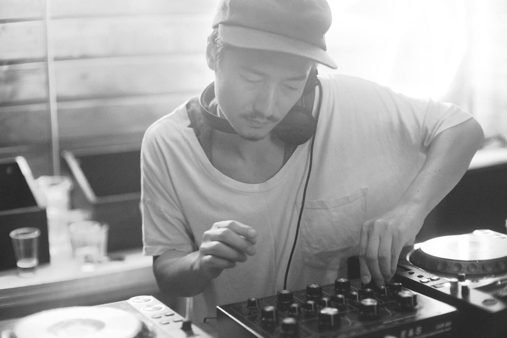 clubberiaとWOMB主催の<クロストーキョー>Vol.6にHITOとTomoki Tamuraが゙登場! music210614_crosstokyo4