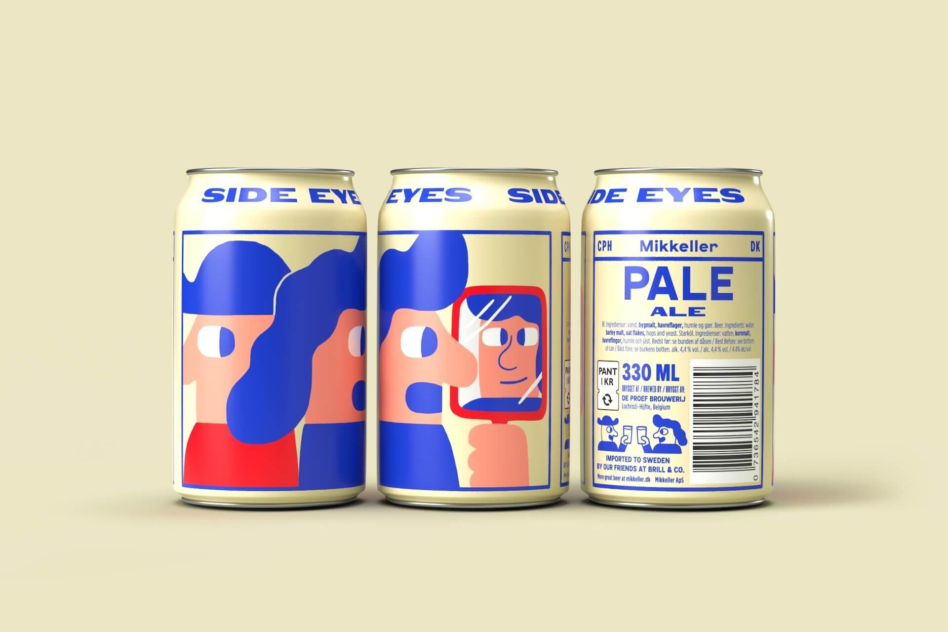 デンマーク生まれのクラフトビール「ミッケラー」が2021年8月より販売スタート!IPA、ペールエール、ラガーの3種がラインナップ gourmet210615_mikkeller_3