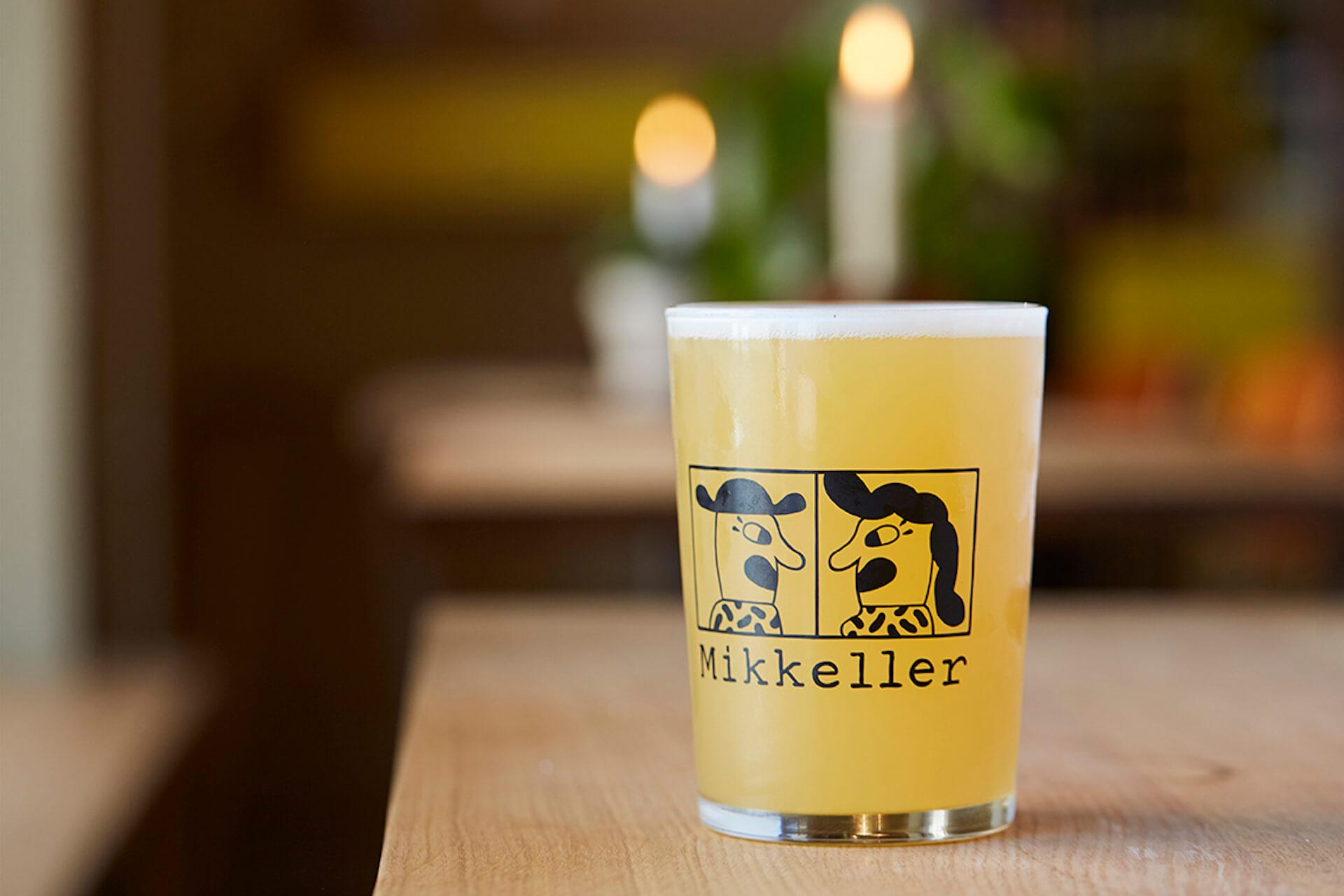 デンマーク生まれのクラフトビール「ミッケラー」が2021年8月より販売スタート!IPA、ペールエール、ラガーの3種がラインナップ gourmet210615_mikkeller_6