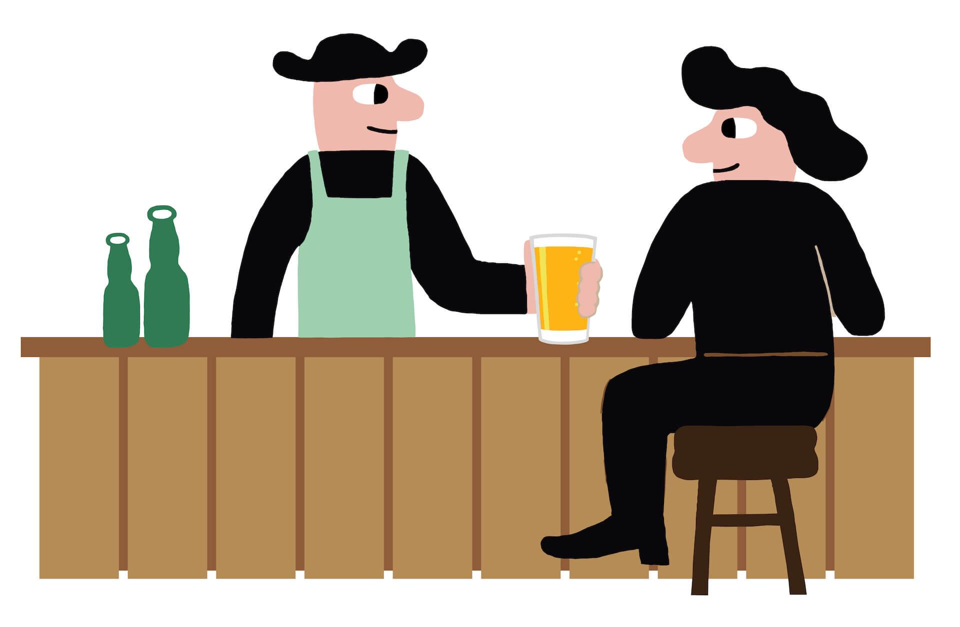 デンマーク生まれのクラフトビール「ミッケラー」が2021年8月より販売スタート!IPA、ペールエール、ラガーの3種がラインナップ gourmet210615_mikkeller_1