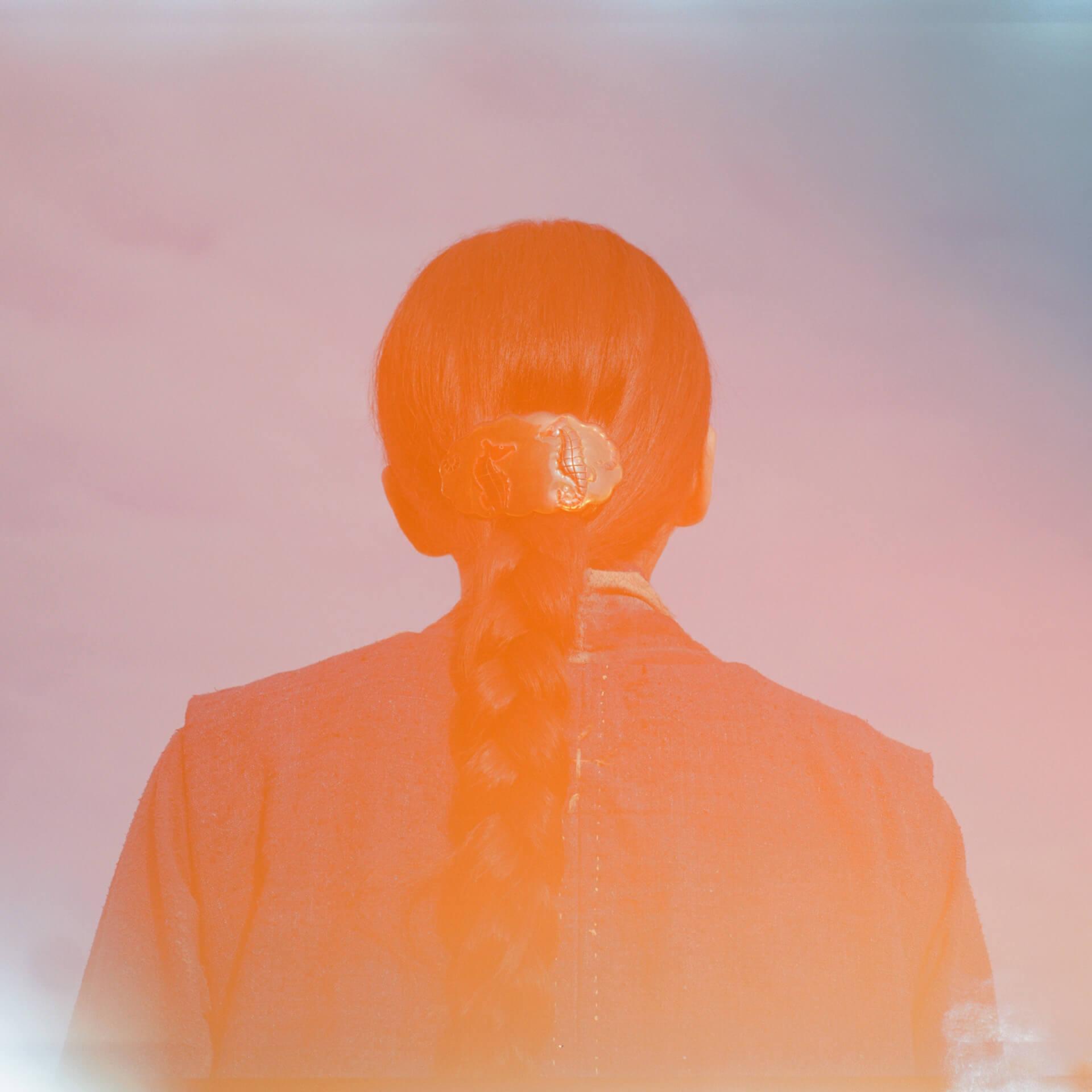 青葉市子のニューアルバム『アダンの風』収録3曲の弾き語りセルフカバーをパッケージしたシングル『Windswept Adan roots』が配信リリース! music210616_aobaichiko_3